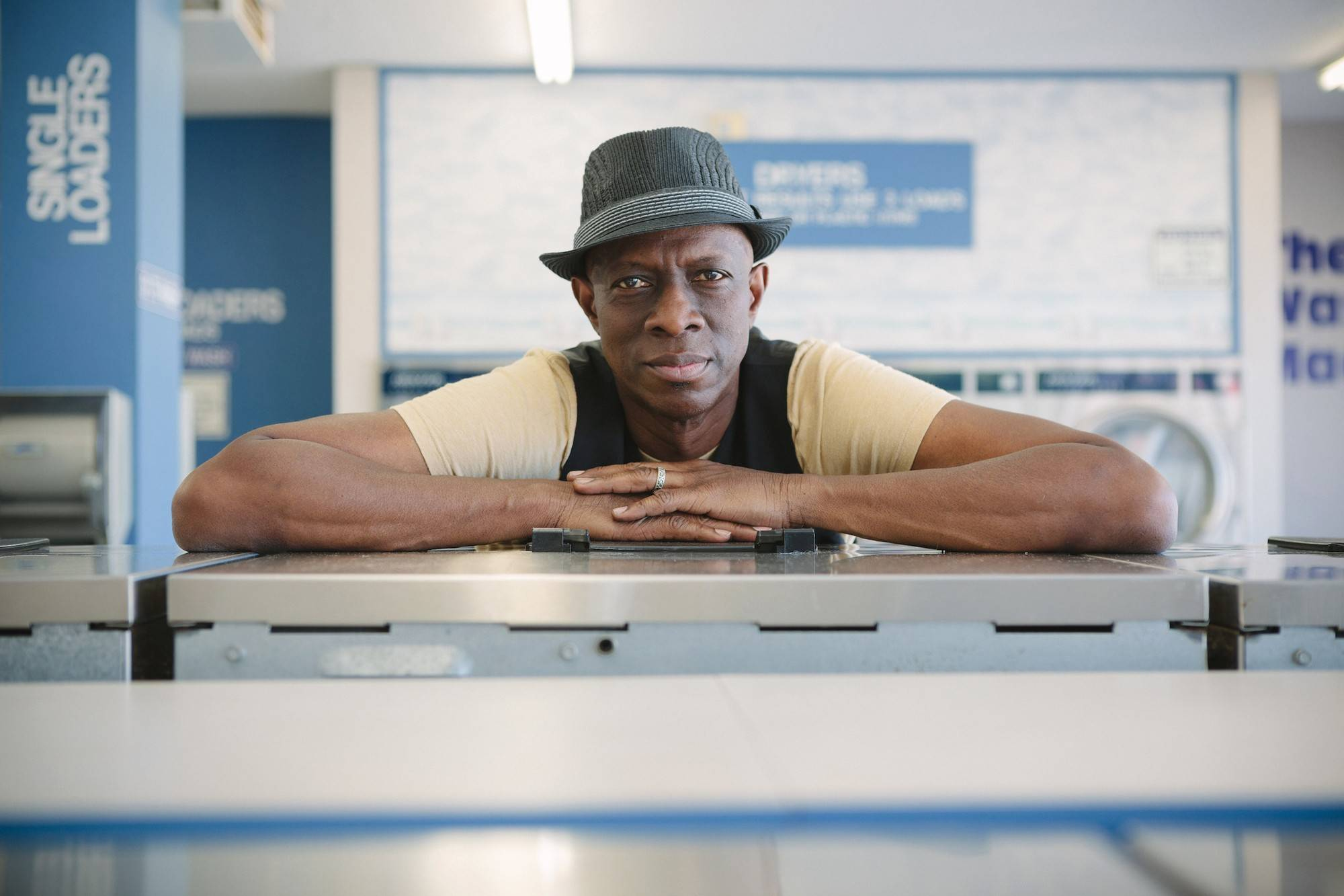 Keb' Mo' performs at the Arcada Theatre in St. Charles on Saturday, Aug. 23.