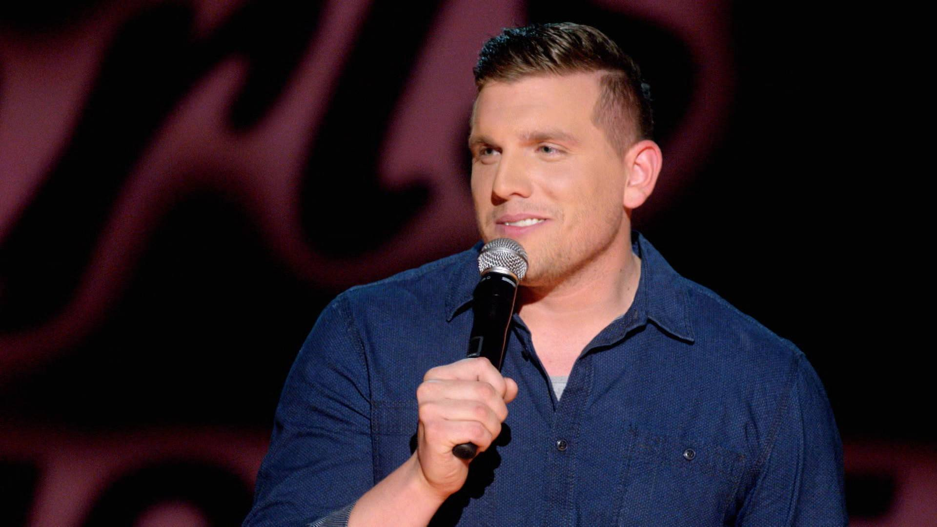 Comedian Chris DiStefano performs at Zanies in Chicago and Rosemont.