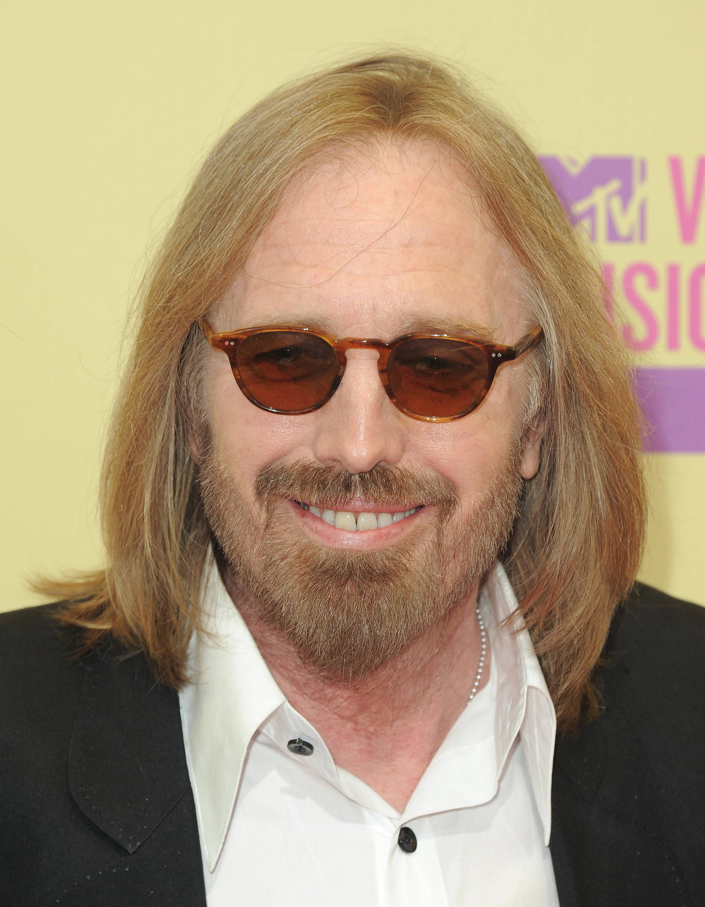 Tom Petty plays the United Center in Chicago Saturday.