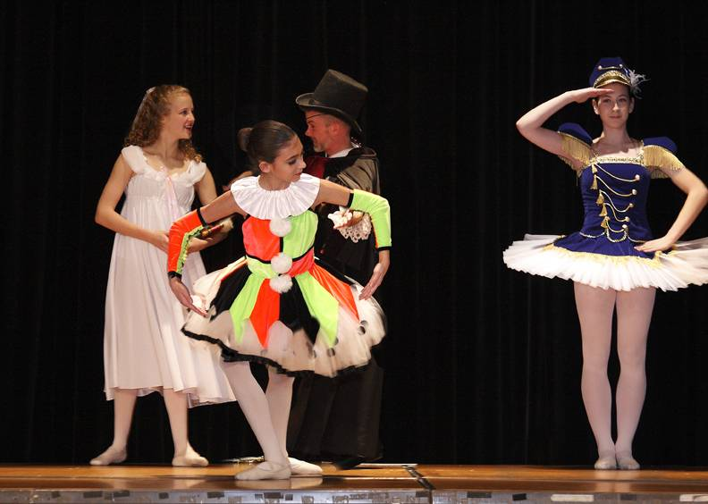 "The legendary Moscow Ballet is auditioning dancers ages 6-18 to perform as part of their annual ""Great Russian Nutcracker"" production. Two Chicago-area auditions have been scheduled: Aug. 22 and Aug. 27."