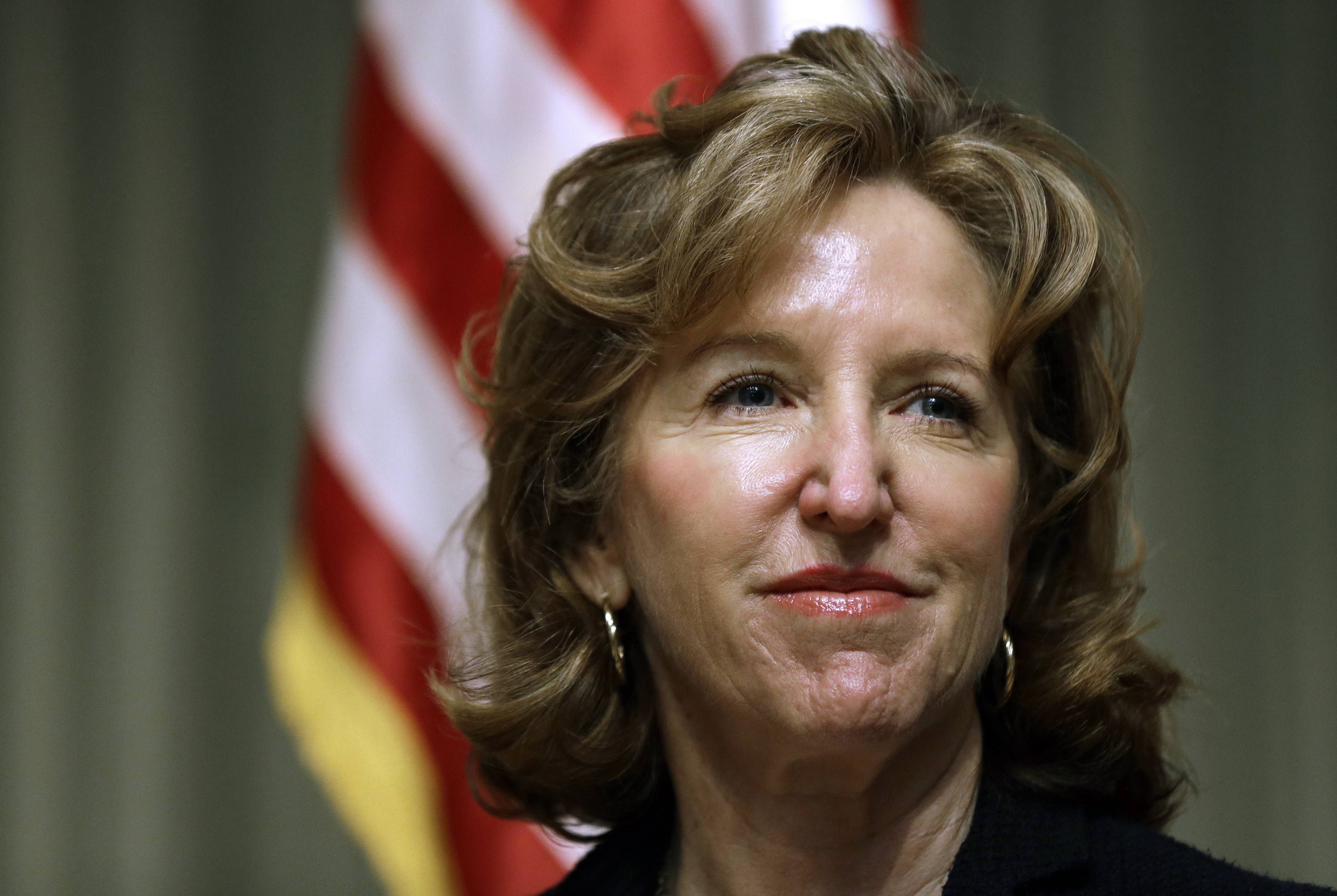 Sen. Kay Hagan, D-N.C., faces heavy outside spending but has Emily's List backing. The Emily's List network of committees raised more than most other outside groups, including the GOP-backed American Crossroads and the anti-tax Club for Growth.