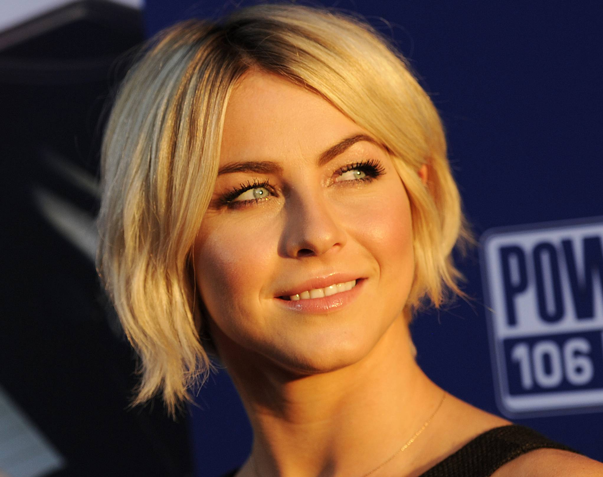 """Dancing With the Stars"" says two-time champion Julianne Hough is returning to the ballroom as a judge this season. She will preside alongside Len Goodman, Carrie Ann Inaba and Bruno Tonioli. The new season launches Sept. 15 on ABC."