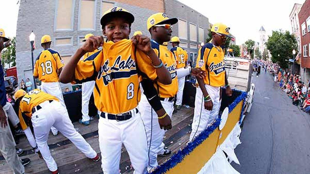The city of Chicago plans to host another watch party for fans of Jackie Robinson West, the team playing in the Little League World Series.