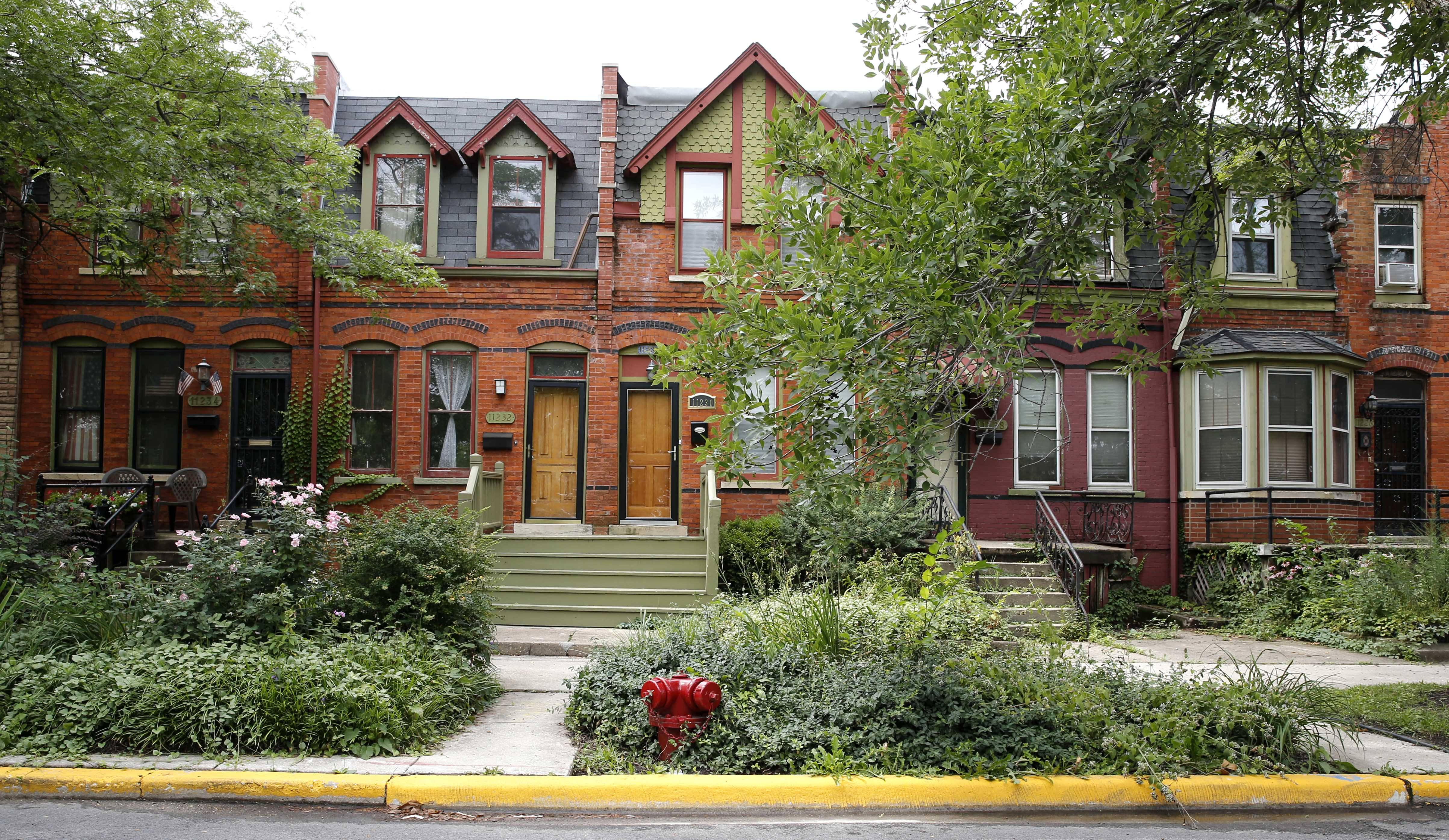 The Pullman neighborhood's ornate brick homes were built in the 1800s by industrialist George Pullman as a blue-collar utopia to house workers from his sleeping-railcar factory in Chicago. National Park Service Director Jonathan B. Jarvis tells The Associated Press that he plans to recommend that the Interior Secretary ask President Obama to declare the southeast Chicago neighborhood a unit of the national park system.