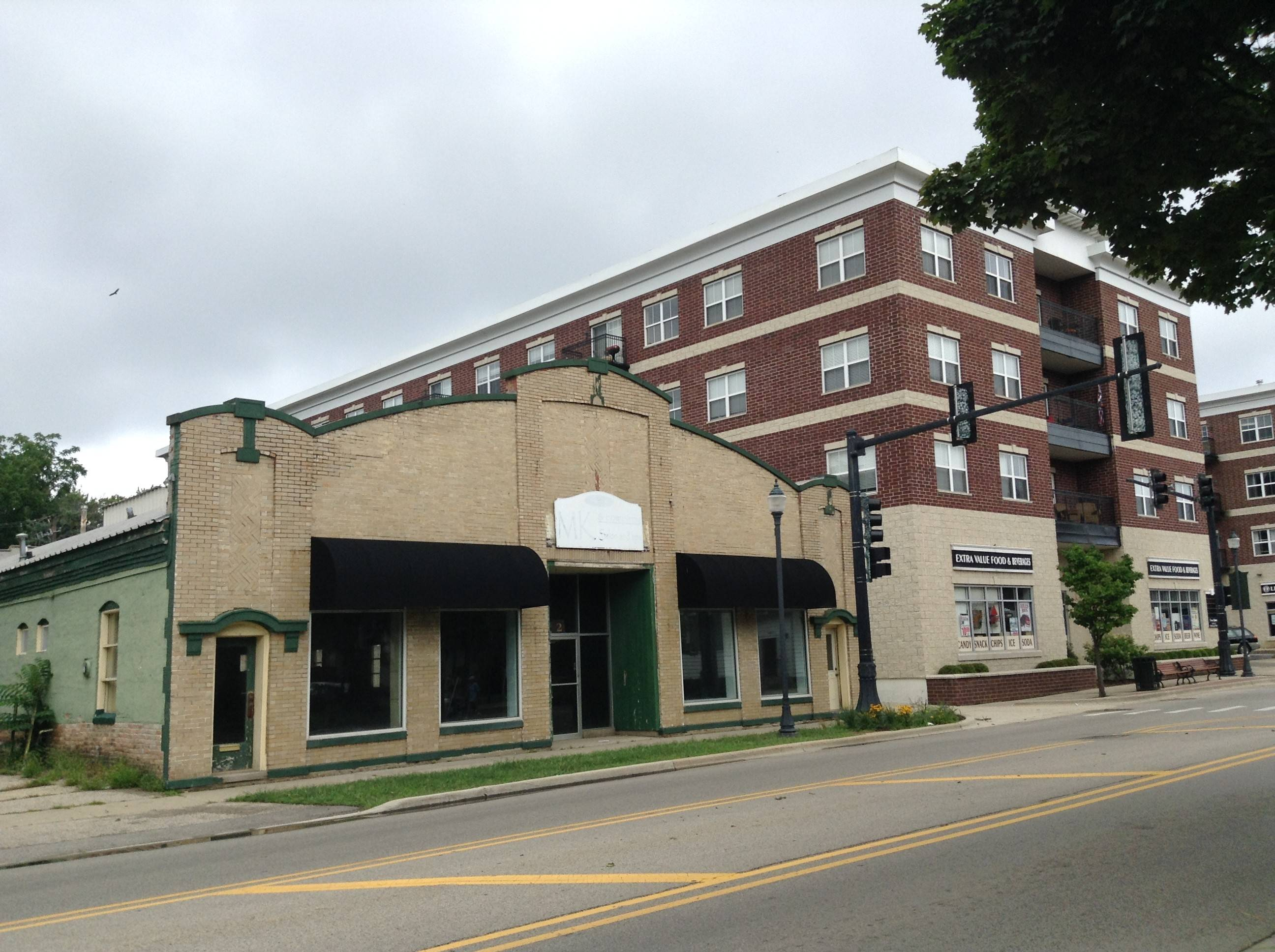Grayslake village board trustees have approved a $100,000 economic development incentive agreement with Nage One LLC to revitalize what's commonly known as the Cupola building, 2 S. Lake St.