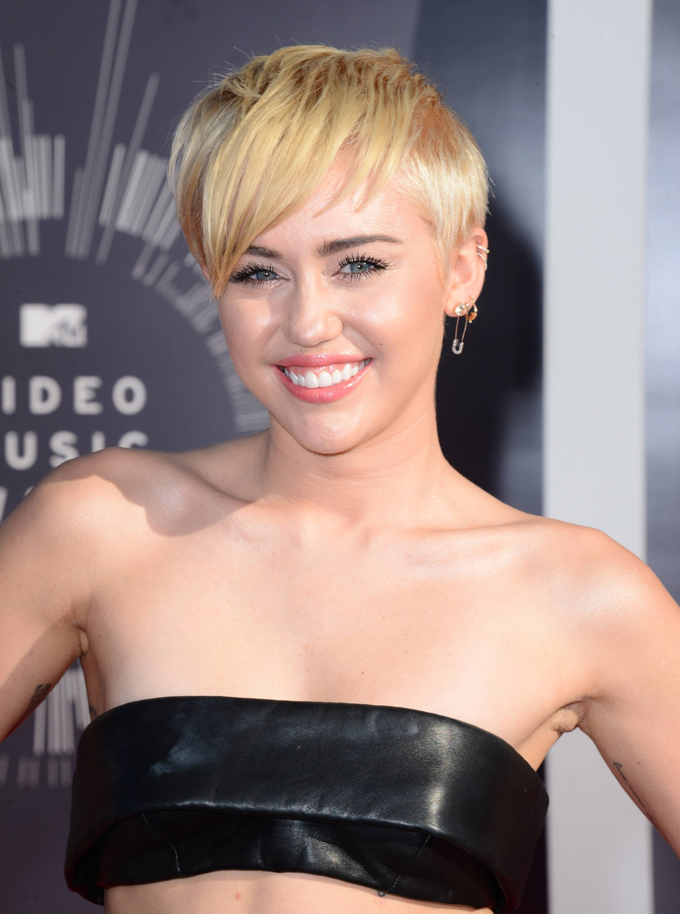 Miley Cyrus said the high of winning awards and memorable performances doesn't last long, unlike her charity work.