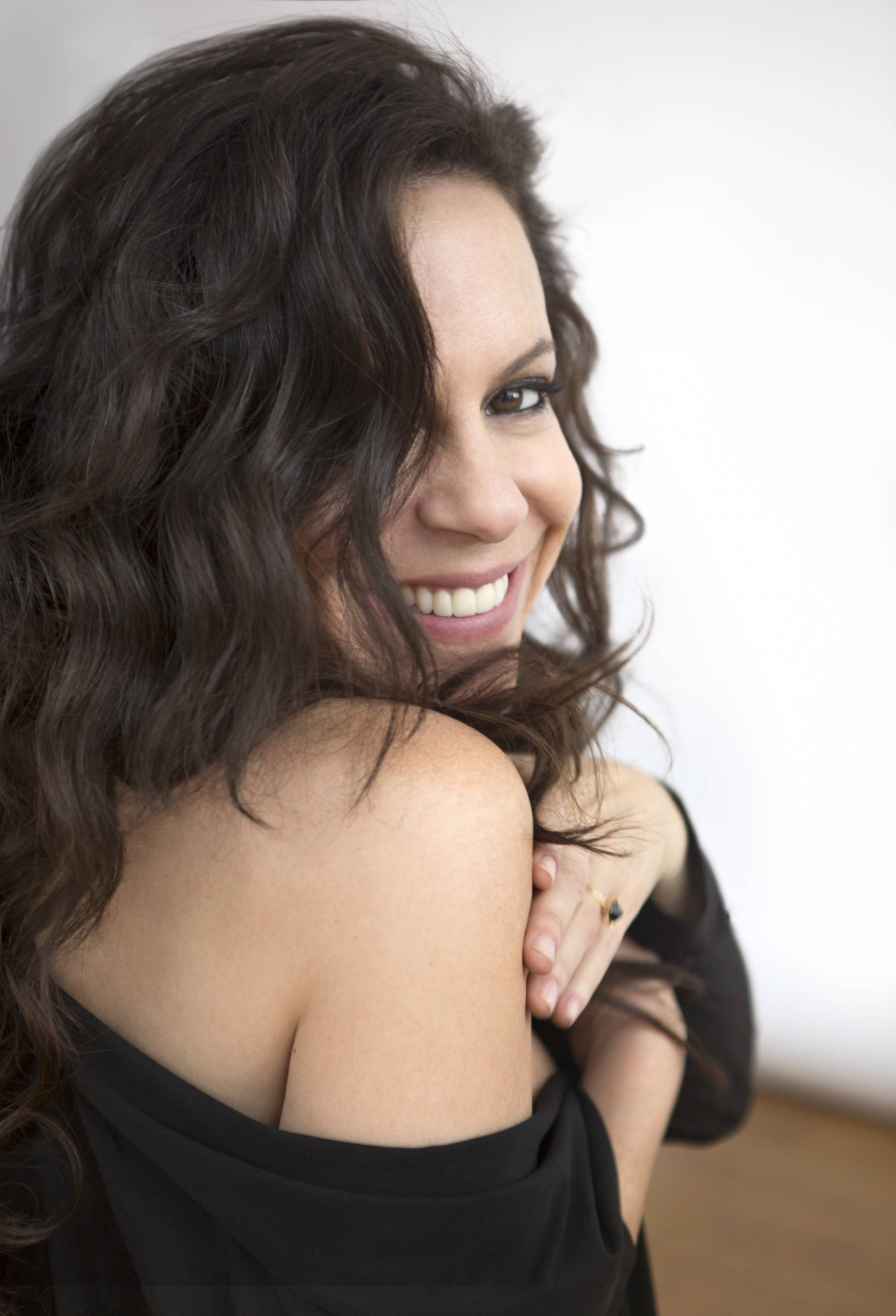 "Bebel Gilberto, daughter of bossa nova giant Joao Gilberto, recently released the album, ""Tudo."""