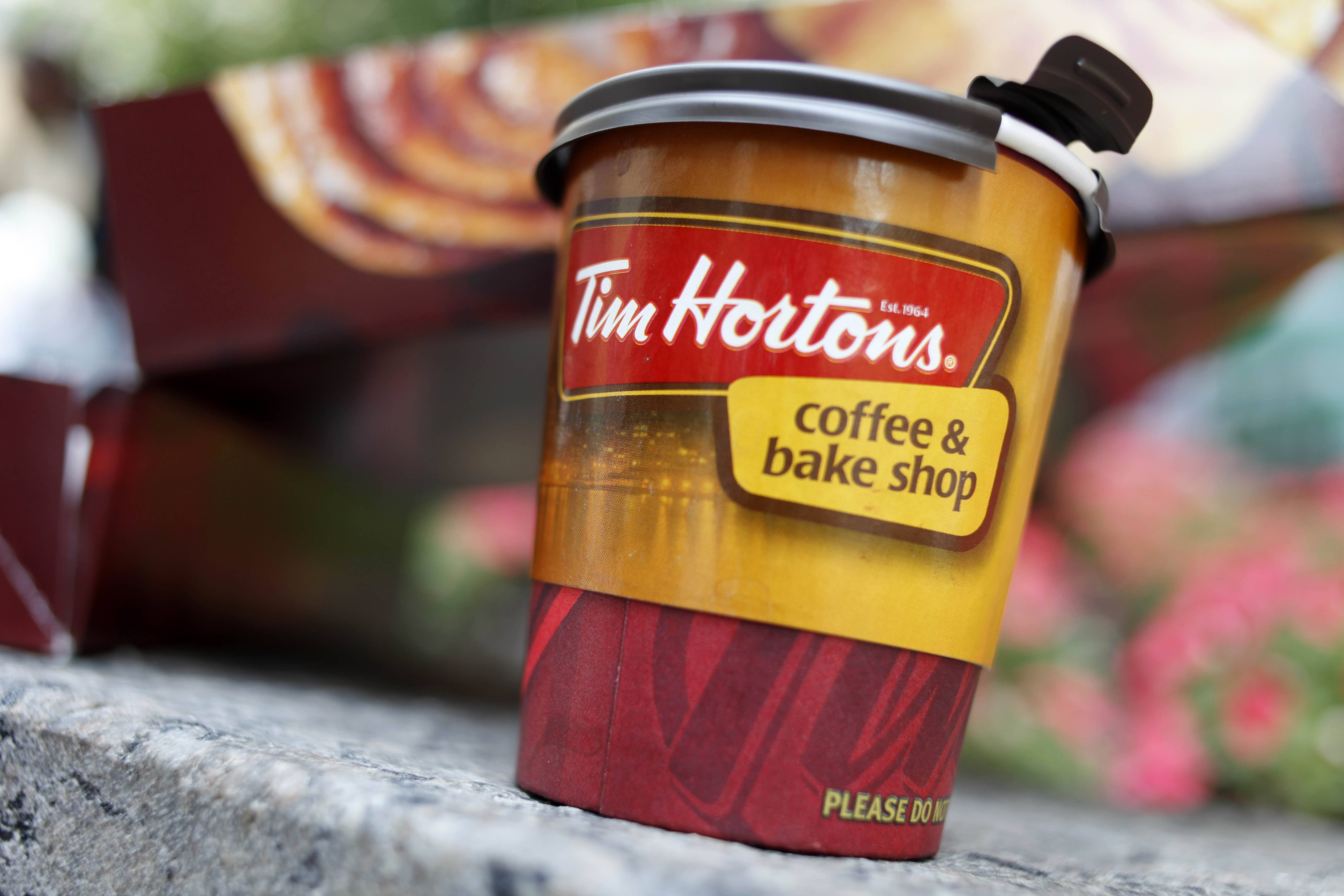 Burger King is in talks to buy Tim Hortons in hopes of creating a new, publicly traded company with its headquarters in Canada.