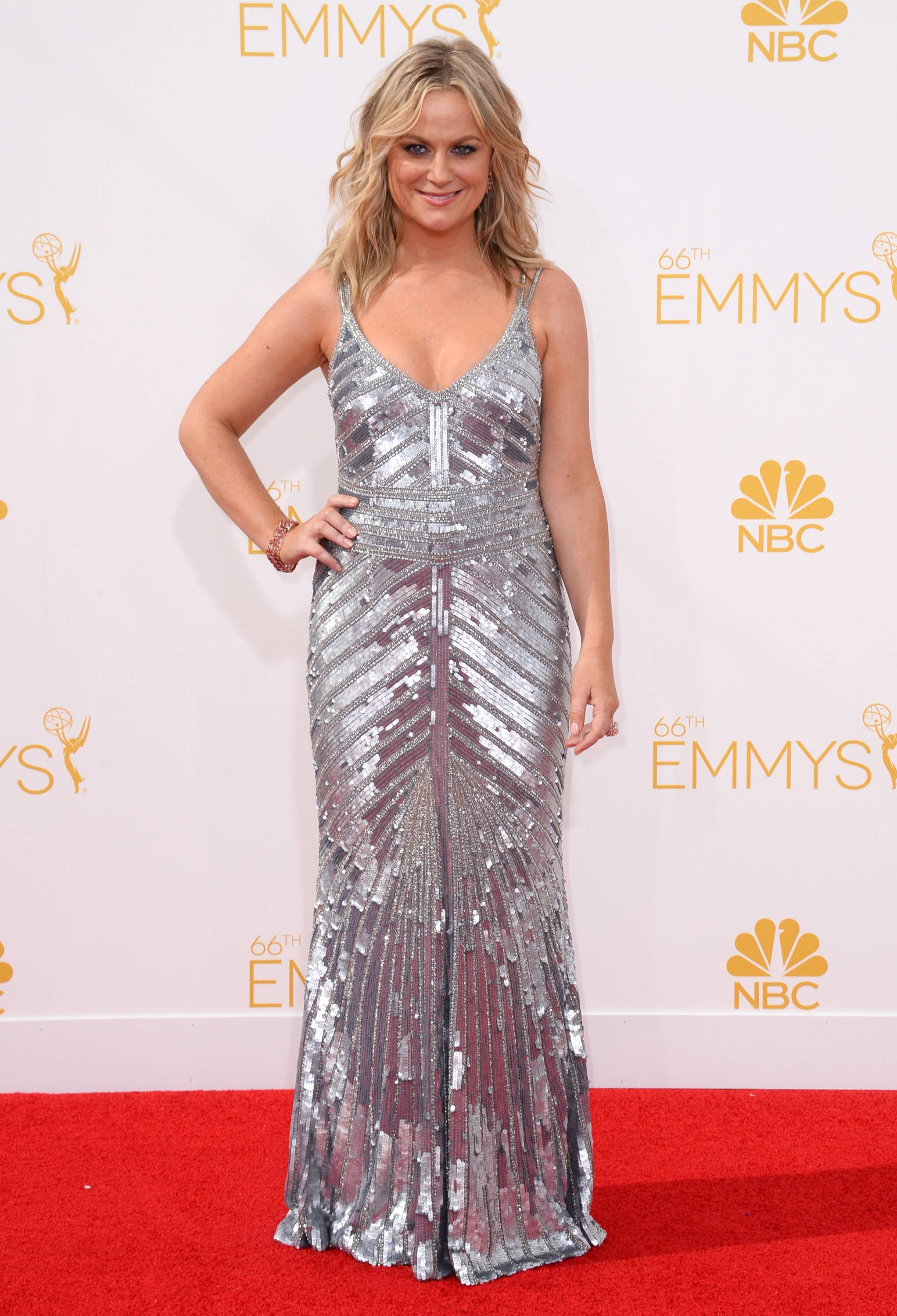 Daytime Emmy Awards 2018 Red Carpet Fashion: See All the 25