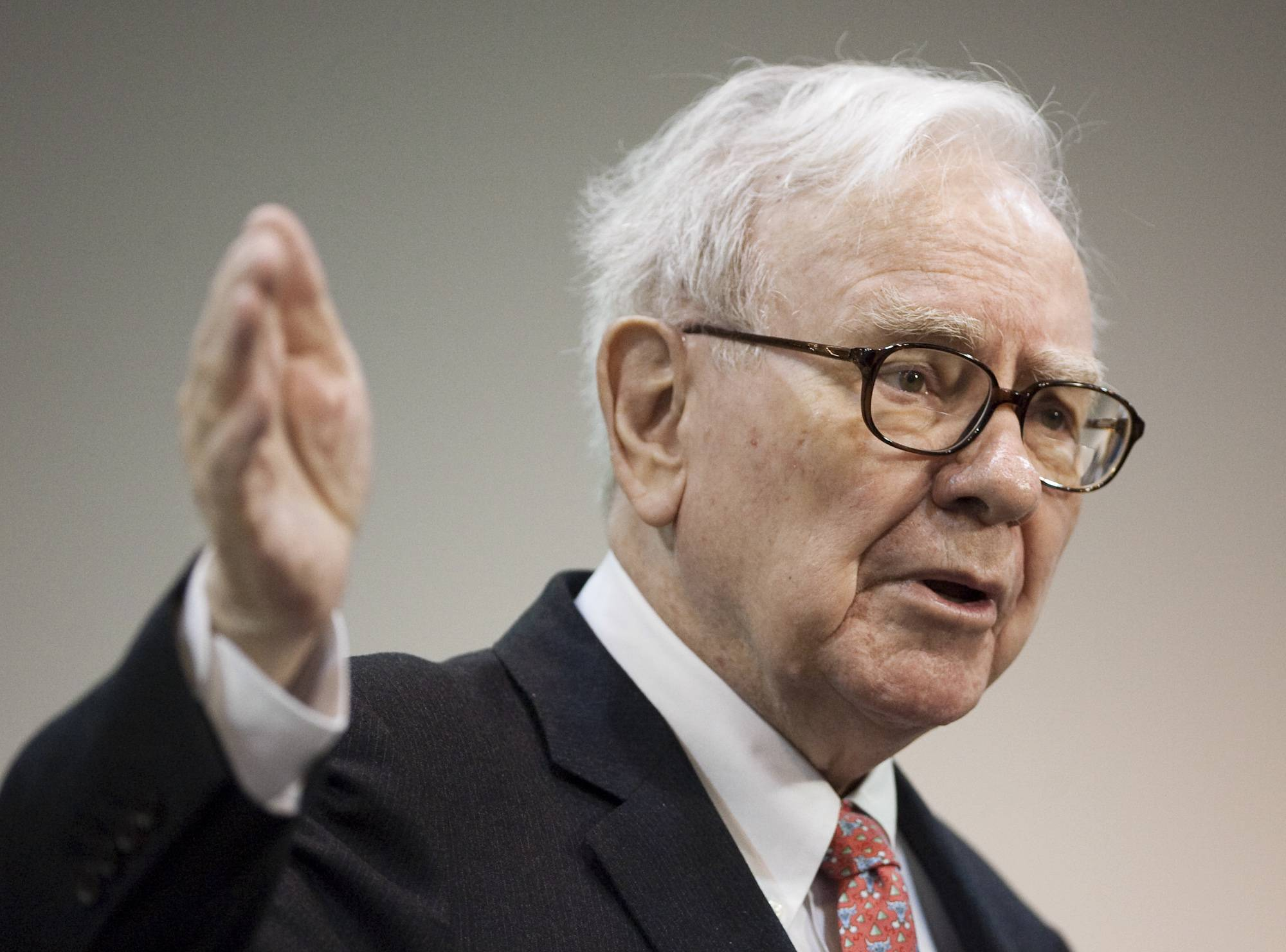 Berkshire to get 9% on Burger King preferreds