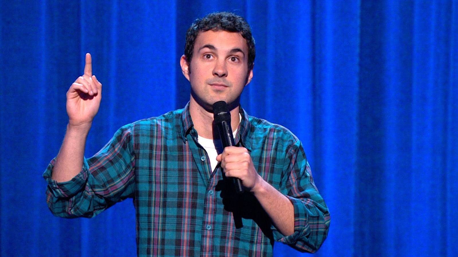 Weekend picks: Mark Normand brings comedy to Zanies
