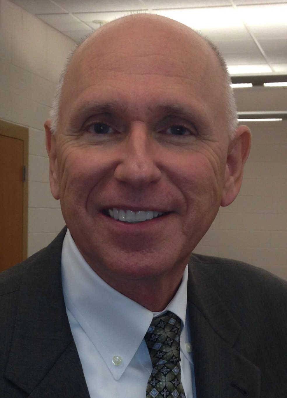 Kaneland picks ex-Palos Hills chief as interim superintendent