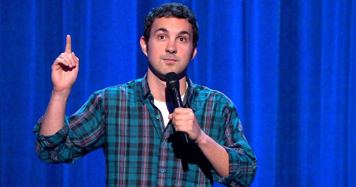 Weekend Picks Mark Normand Brings Comedy To Zanies