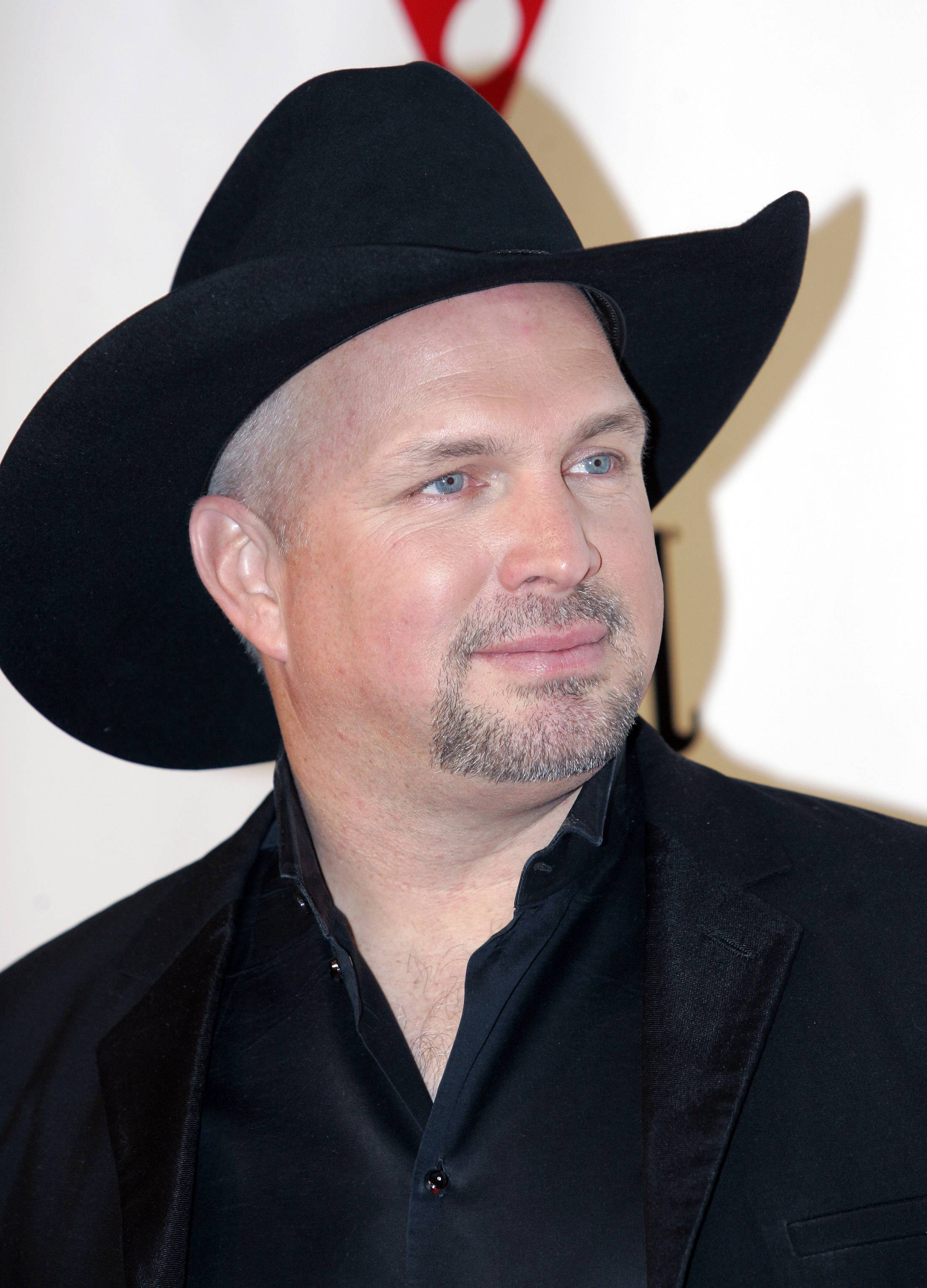Garth Brooks launches his new tour next week with a series of shows at the Allstate Arena in Rosemont.