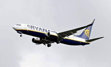 Ryanair Holdings Plc started selling flexible tickets targeting business passengers as Europe's biggest discount carrier seeks to gain credibility among corporate and government customers.