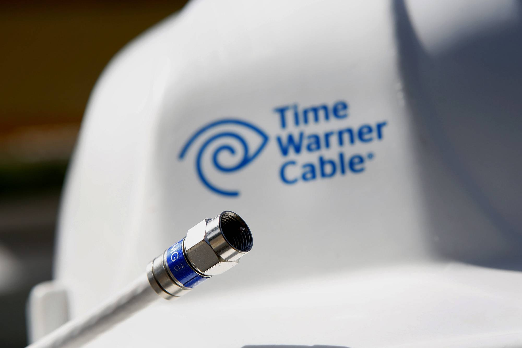 Time Warner Cable said Wednesday that service was largely restored after a problem during routine maintenance caused a nationwide outage of its Internet service for hours.