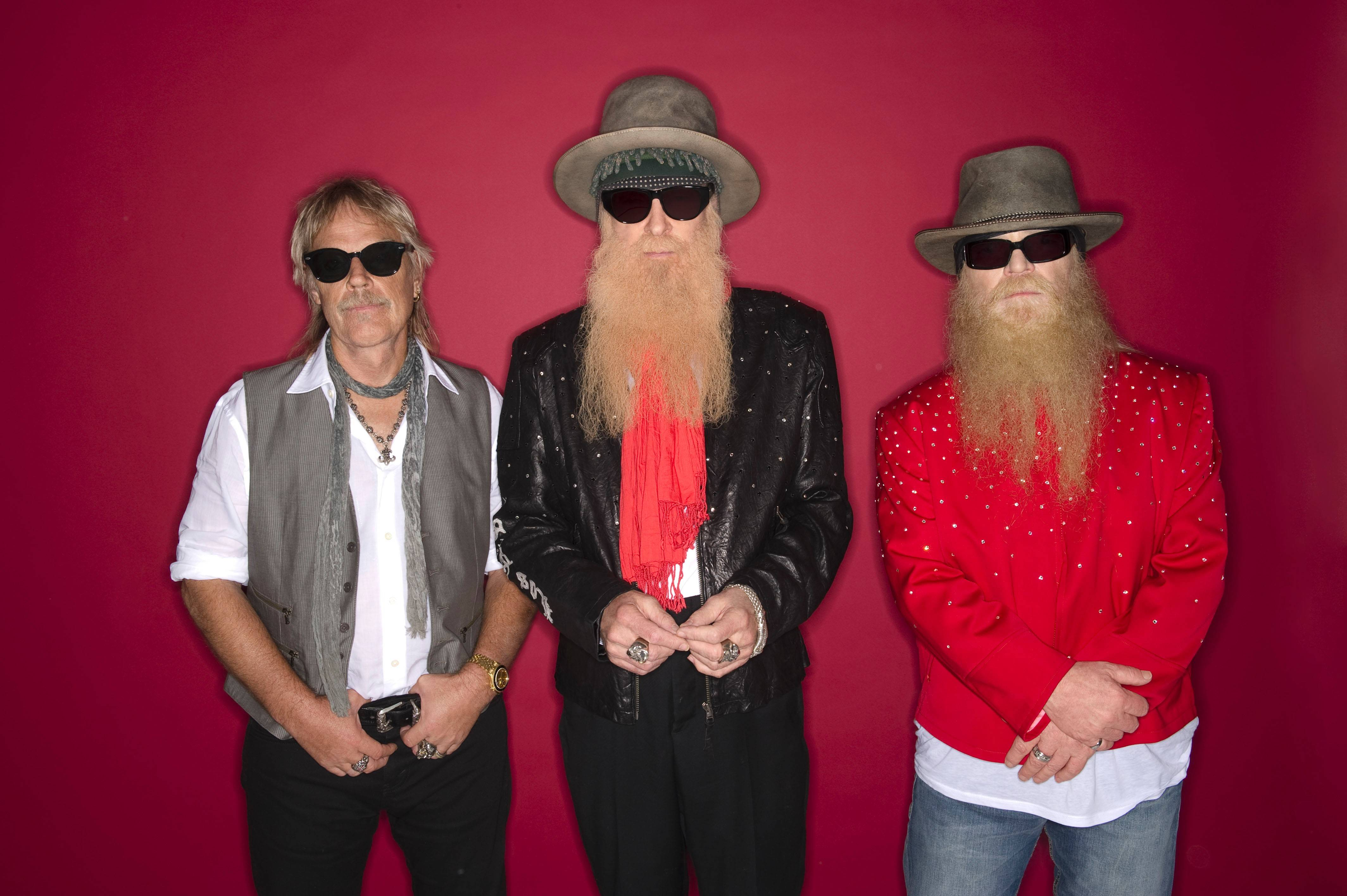 The rock band ZZ Top has canceled its Thursday, Aug. 28, concert at Ravinia Festival in Highland Park.