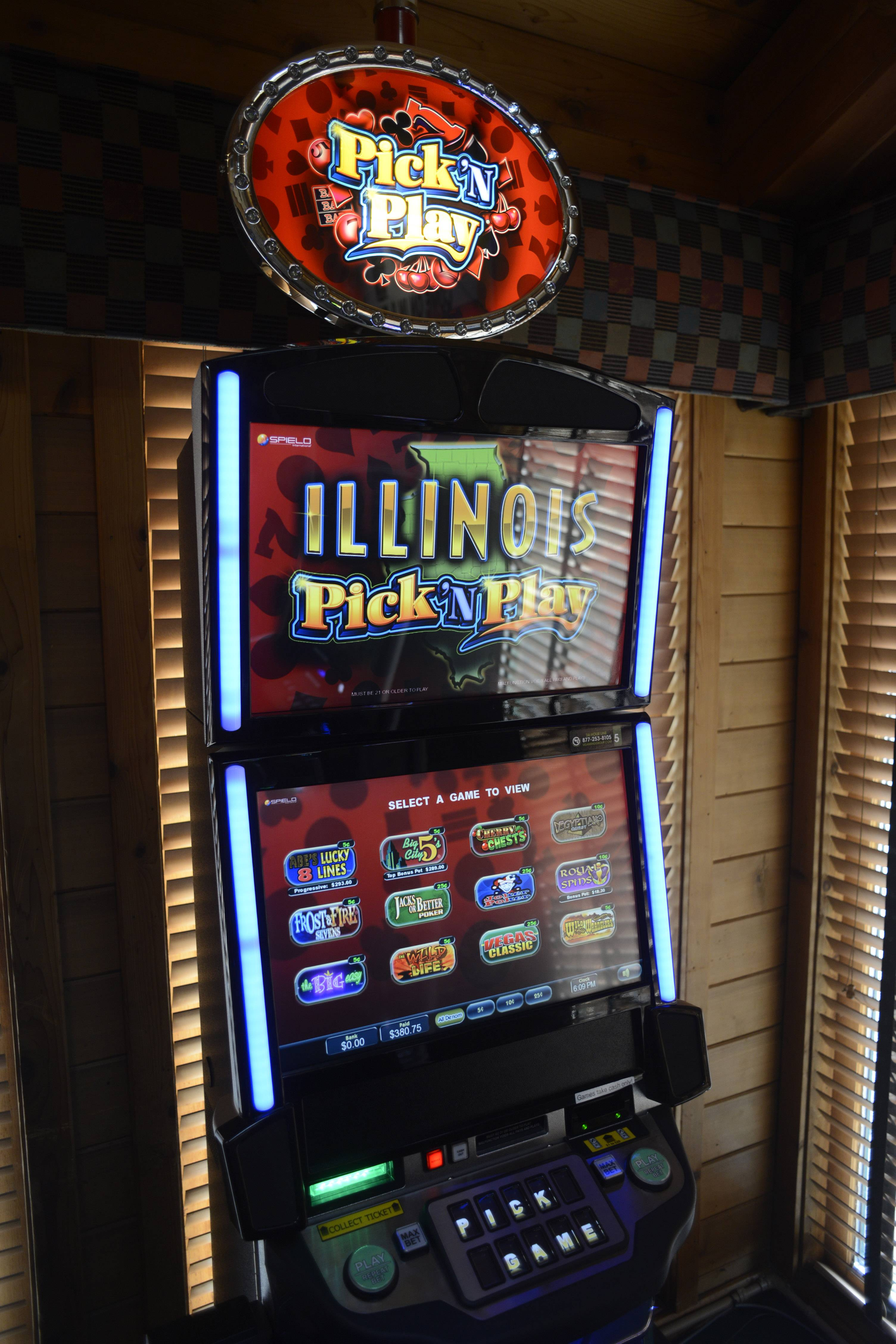 Libertyville will reconsider a ban on video gambling.