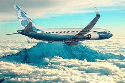 At list prices, 20 Boeing 737-900ERs cost $1.98 billion, although airlines typically get discounts.