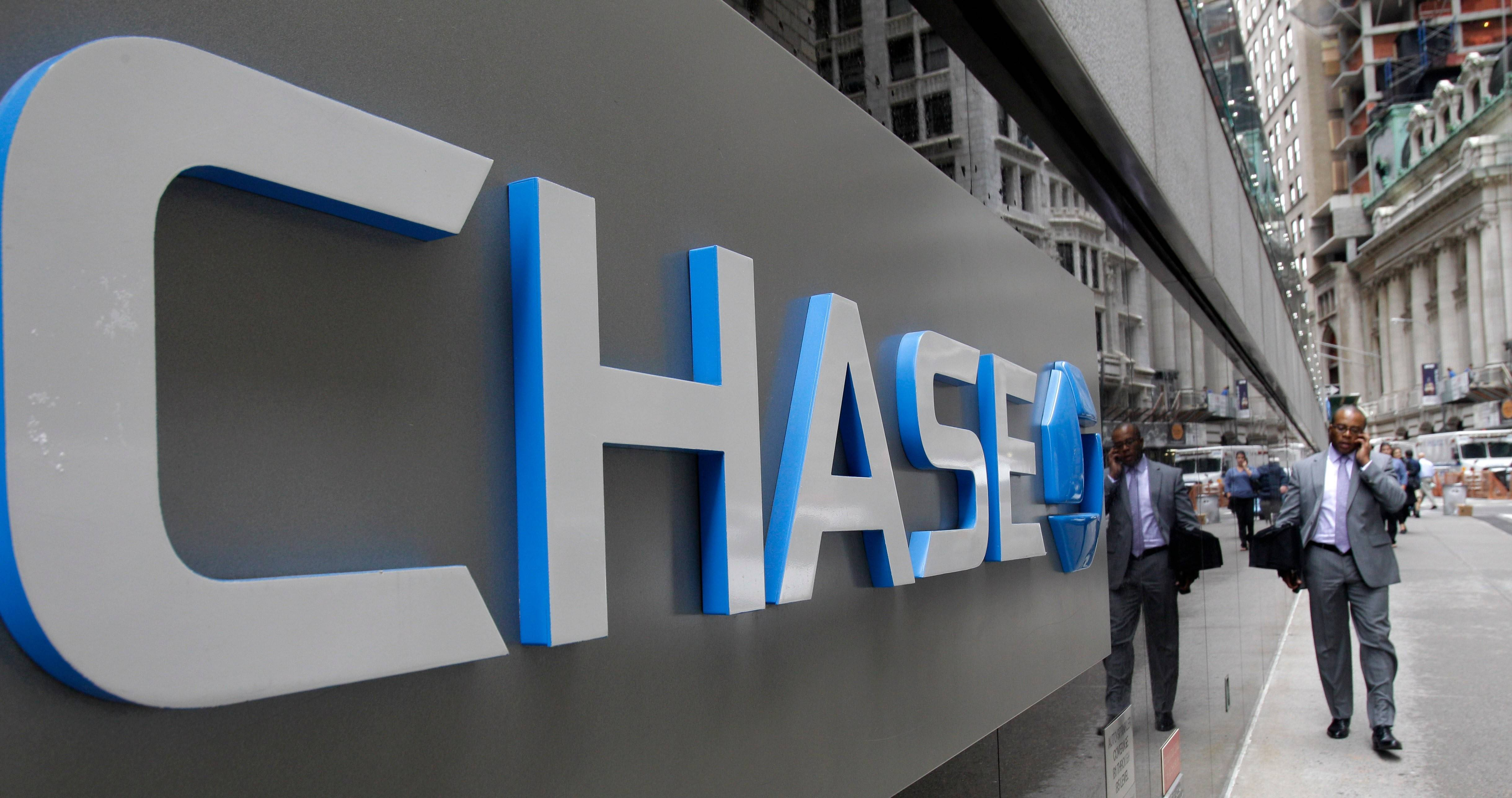 JPMorgan Chase & Co., the biggest U.S. bank, said it increased defenses against computer hackers after an attack against the industry this month.