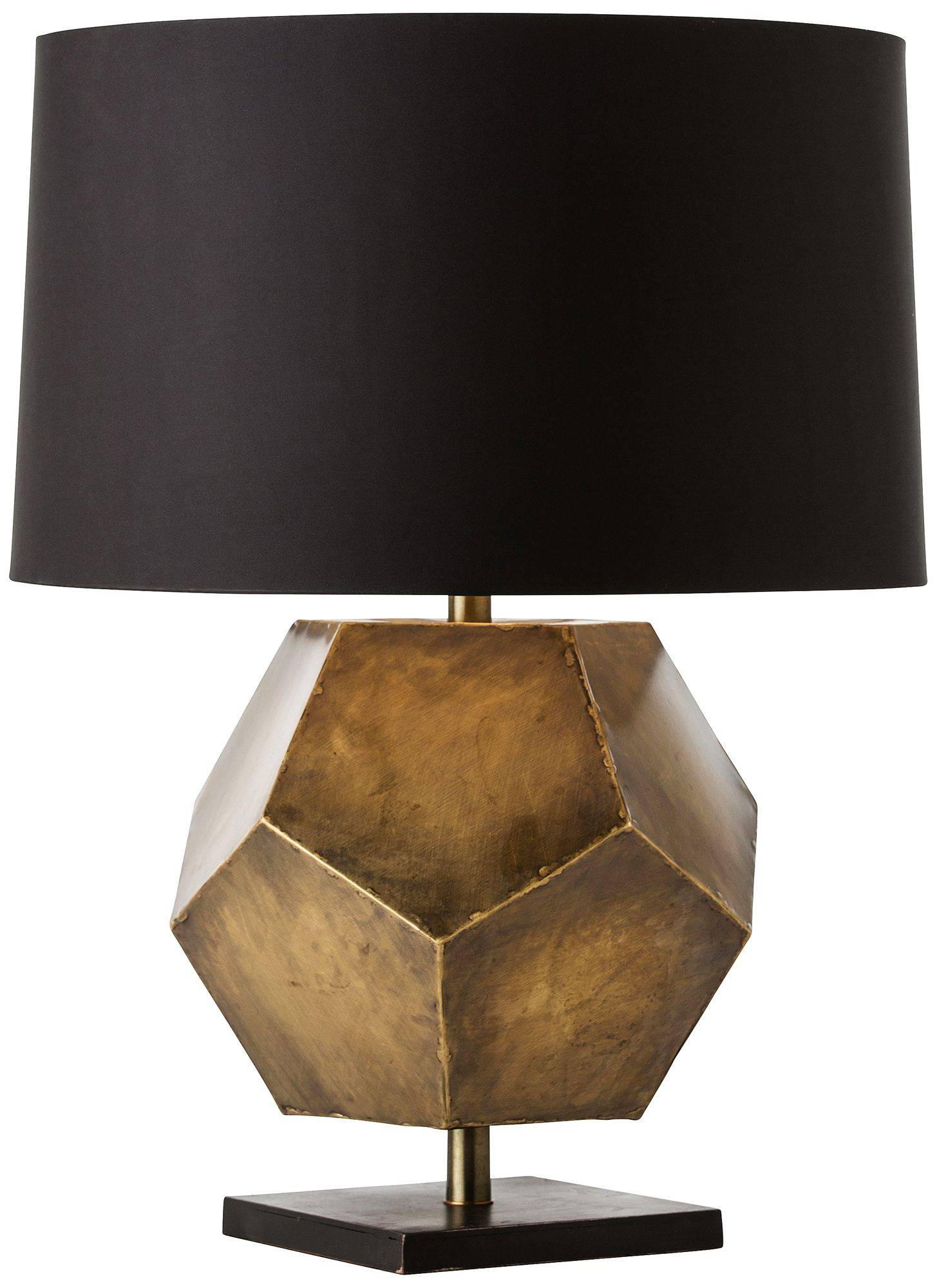 ARteriors Home Drea Geometric table lamp