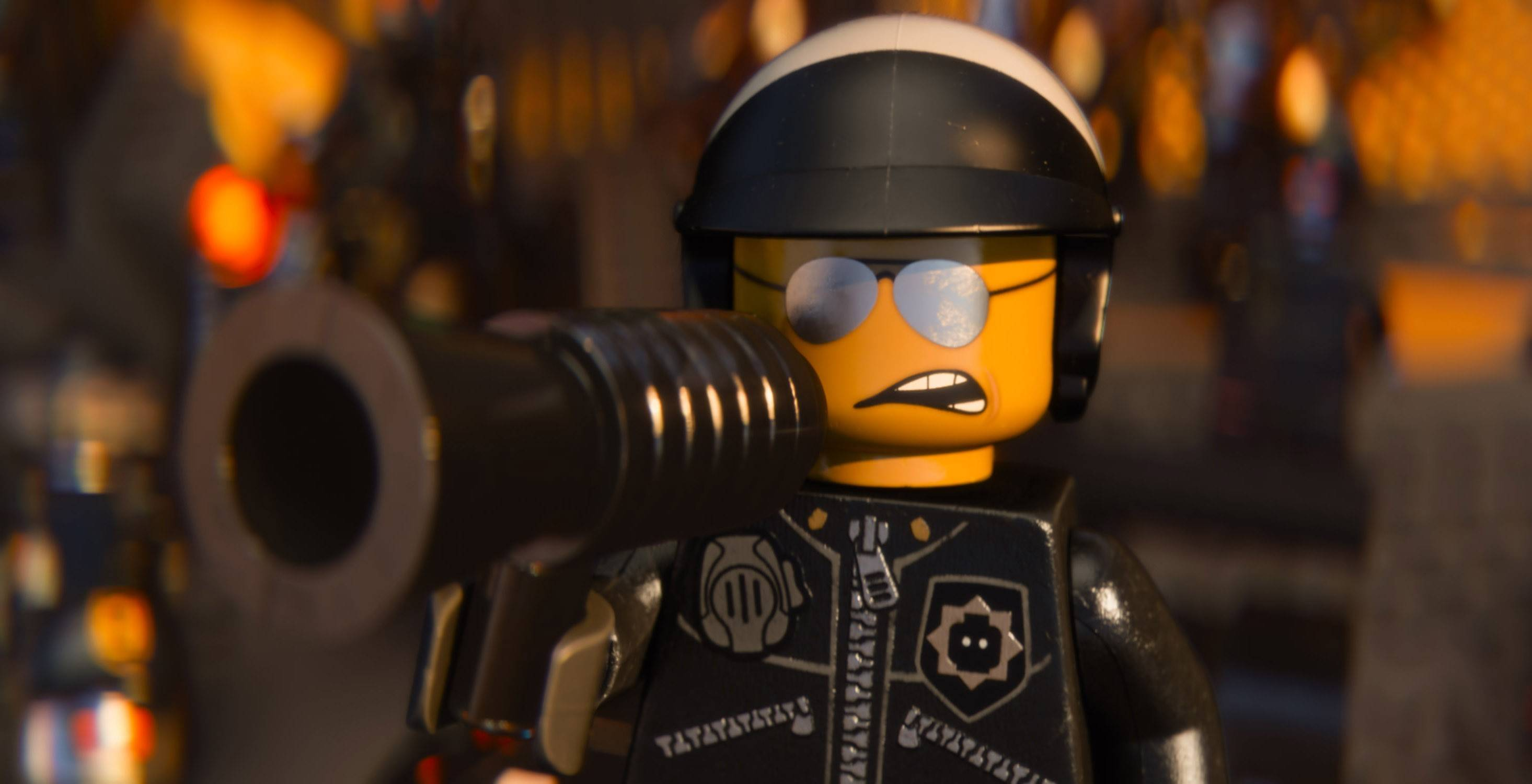 """The Lego Movie"" one of the top movies this year was launched in spring, not summer."