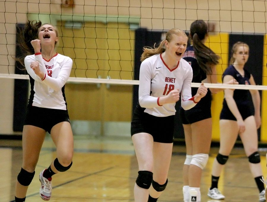 Scouting DuPage County girls volleyball