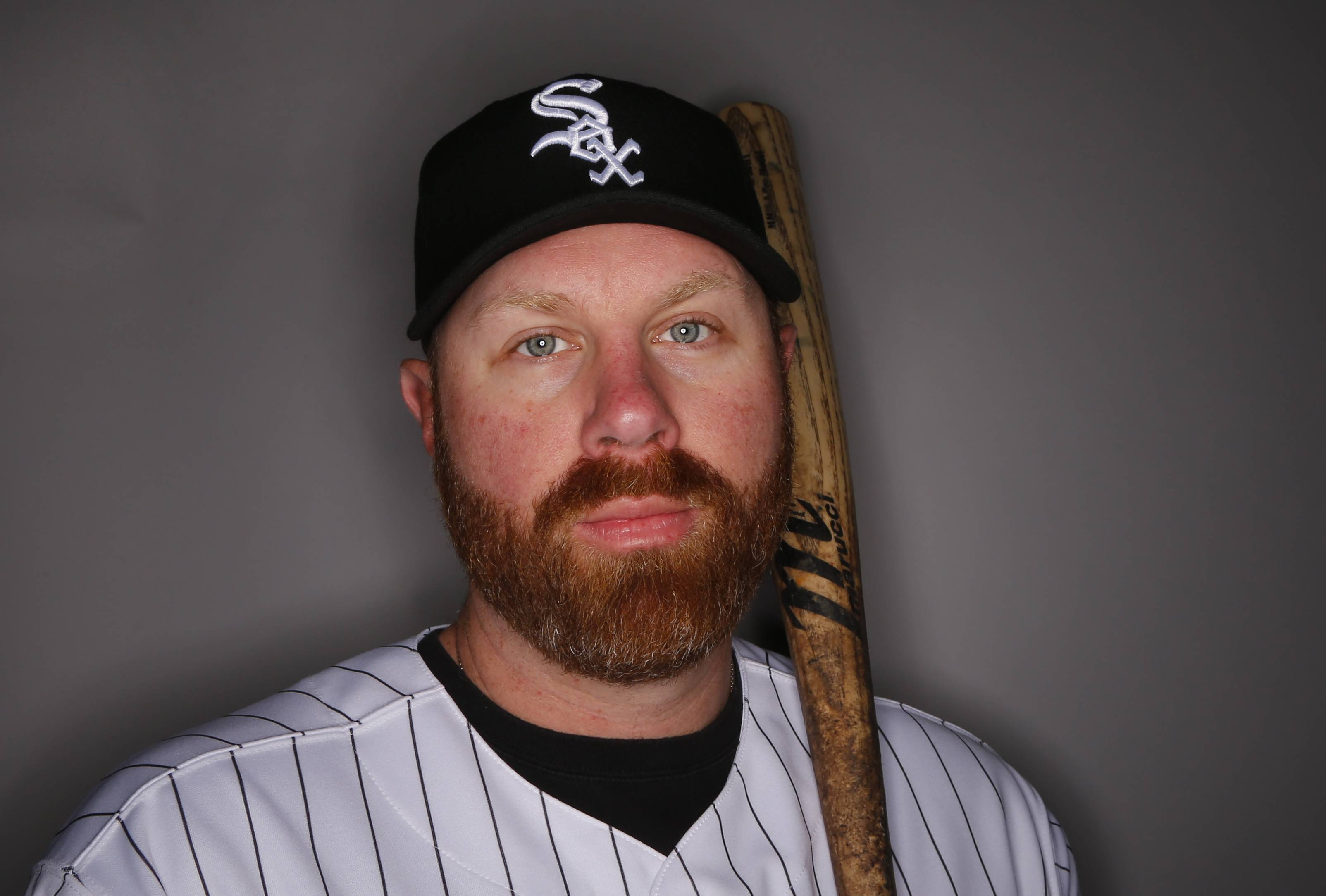 The Adam Dunn era is over in Chicago.