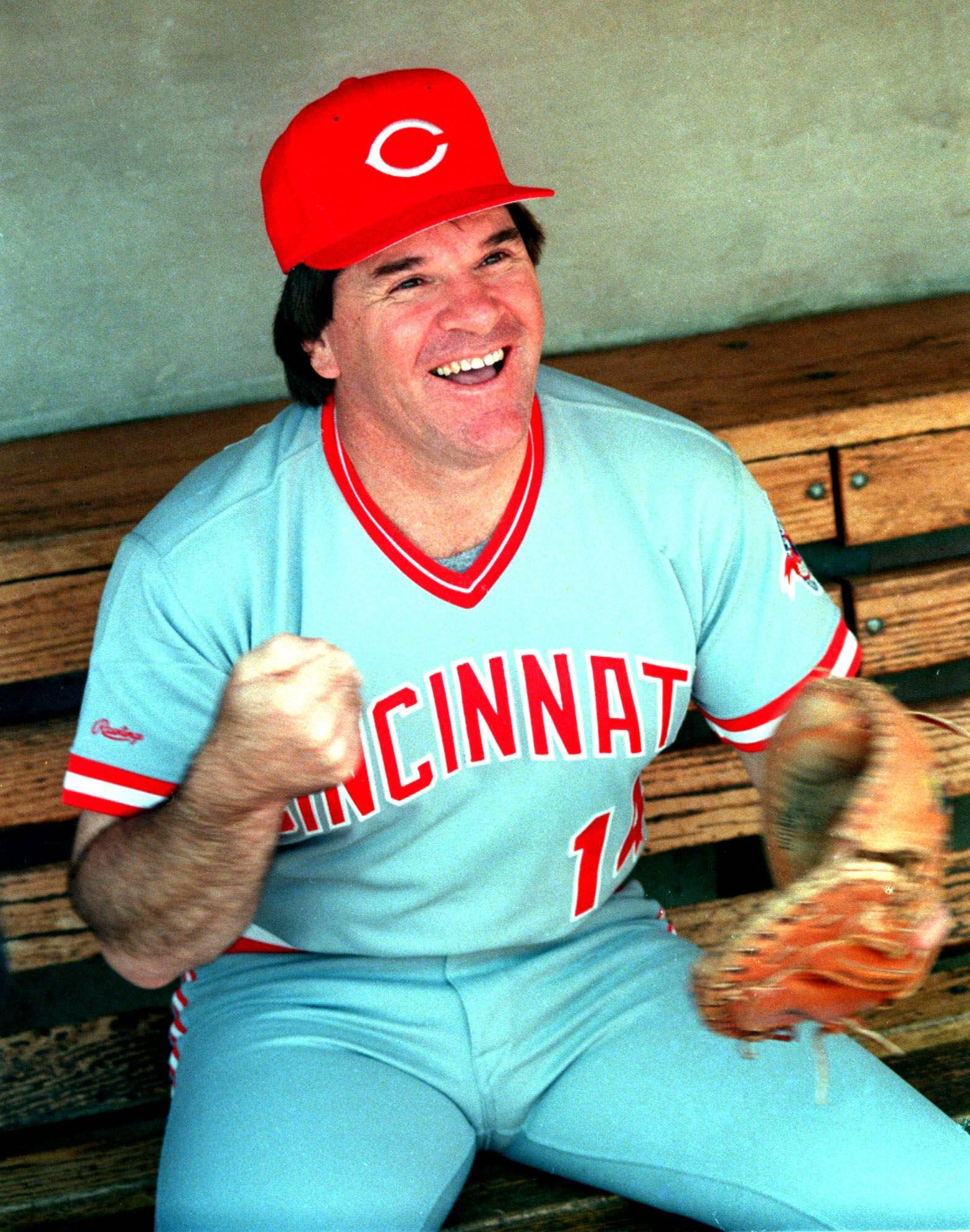 Barry Rozner says the first thing new MLB Commissioner Rob Manfred should do when he takes over is to reinstate Pete Rose.