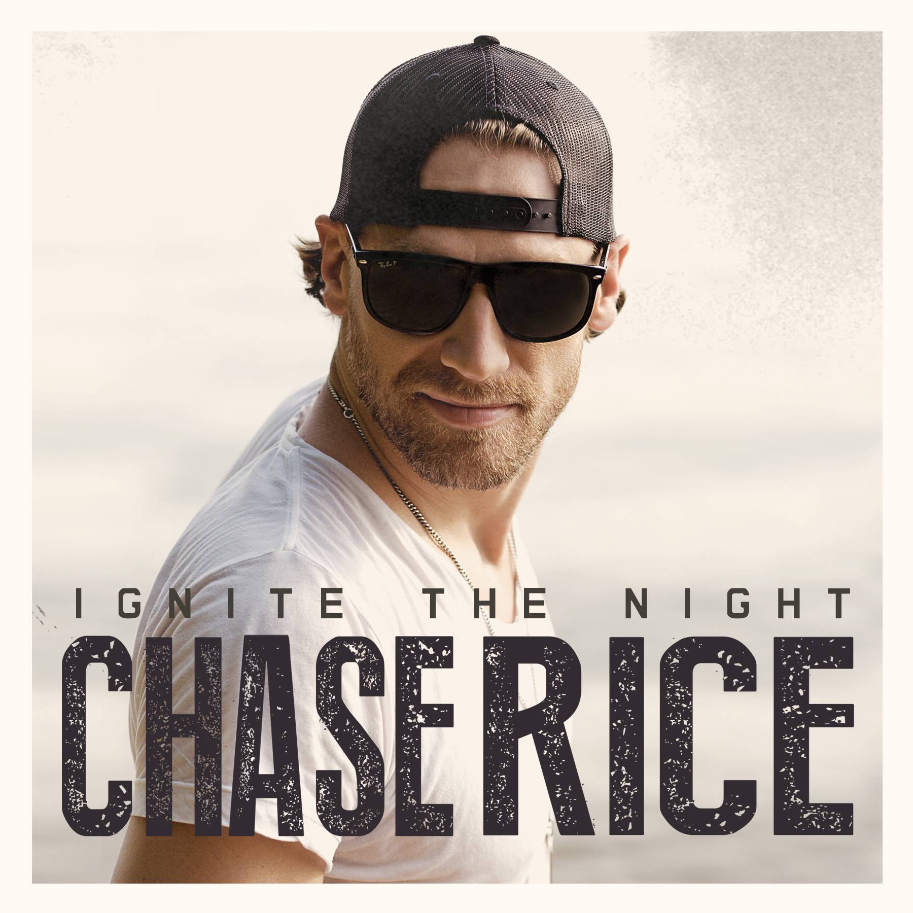 "Chase Rice, ""Ignite the Night"""
