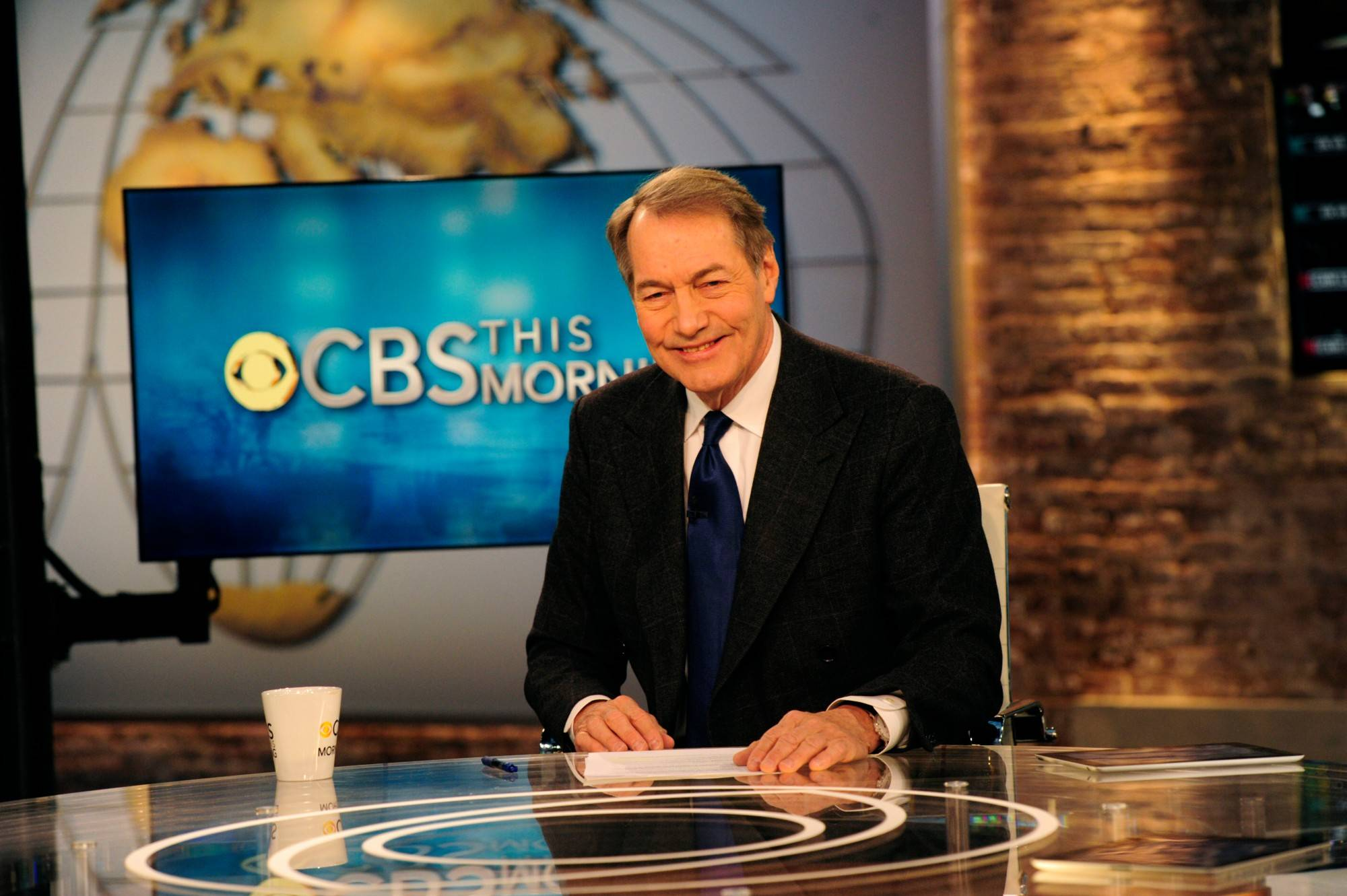 A new study suggests that, if you don't want to gain weight, you should watch Charlie Rose — or any more leisurely paced talk show.