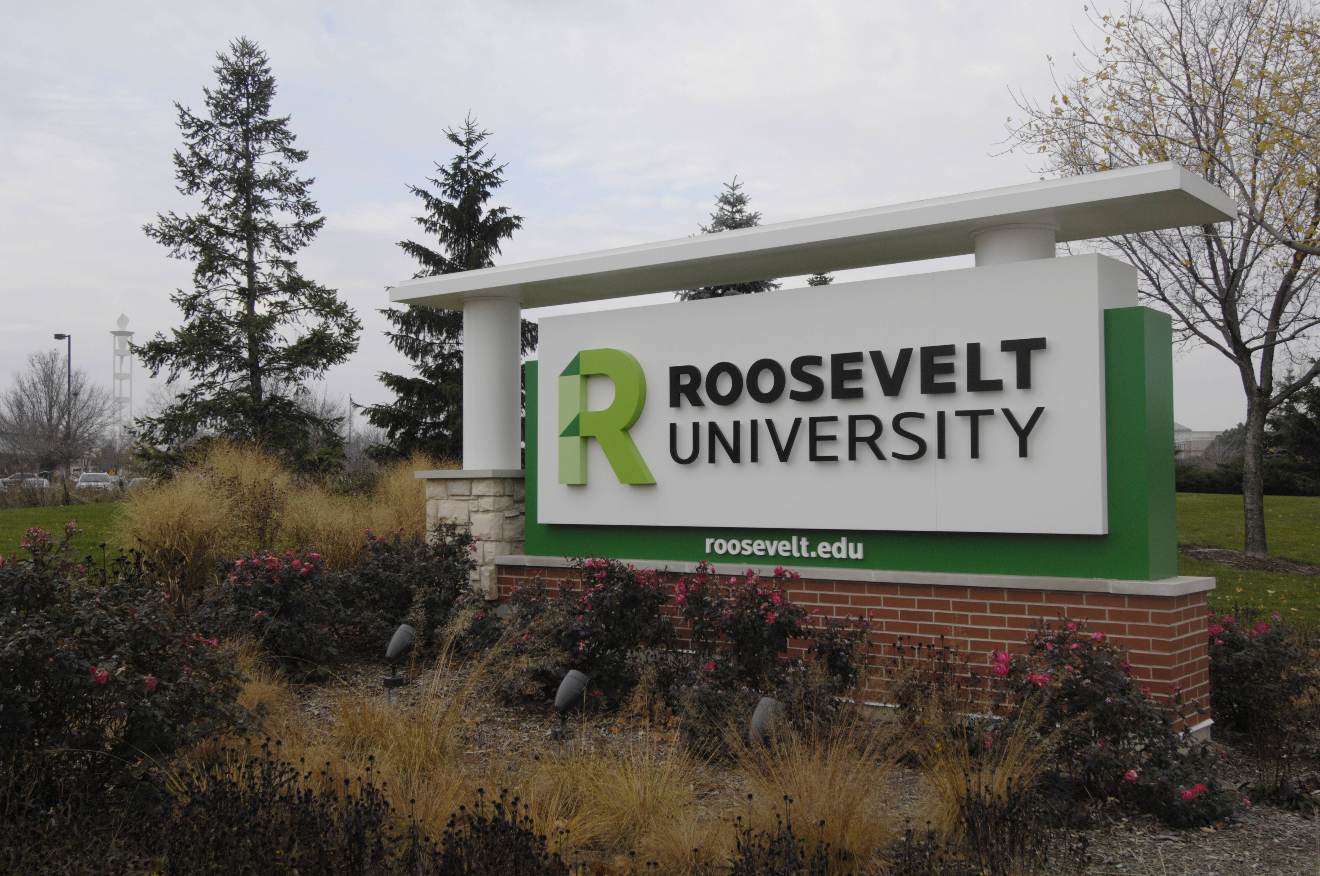 Roosevelt University recently announced that the changing market in higher education was prompting it to move most of the programs at its Schaumburg campus to Chicago. The Schaumburg campus will remain home to the university's successful College of Pharmacy.