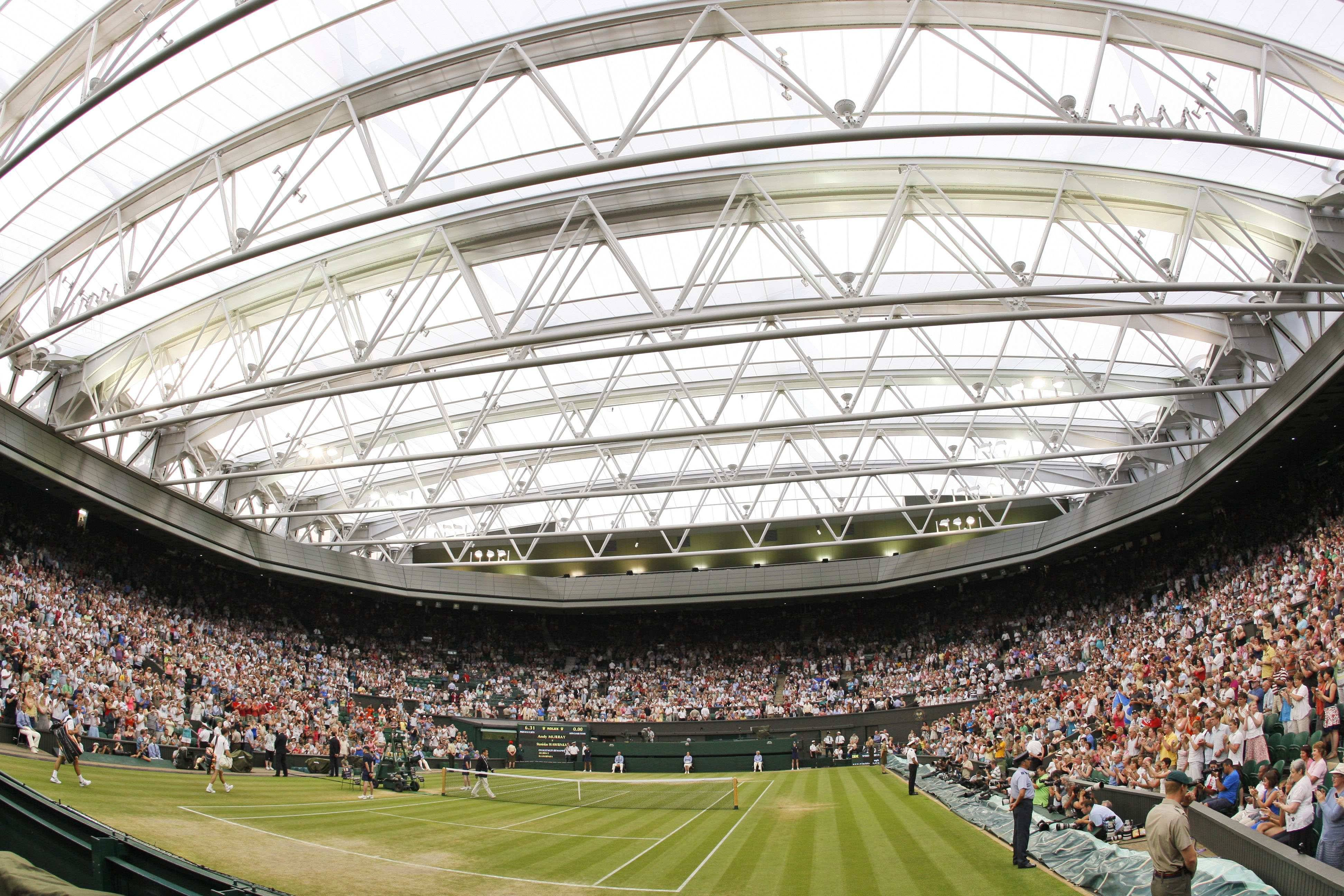 Swings in betting odds suggest an average of 23 professional tennis matches might be fixed each year, according to a study that found suspicious patterns in three matches at Wimbledon.
