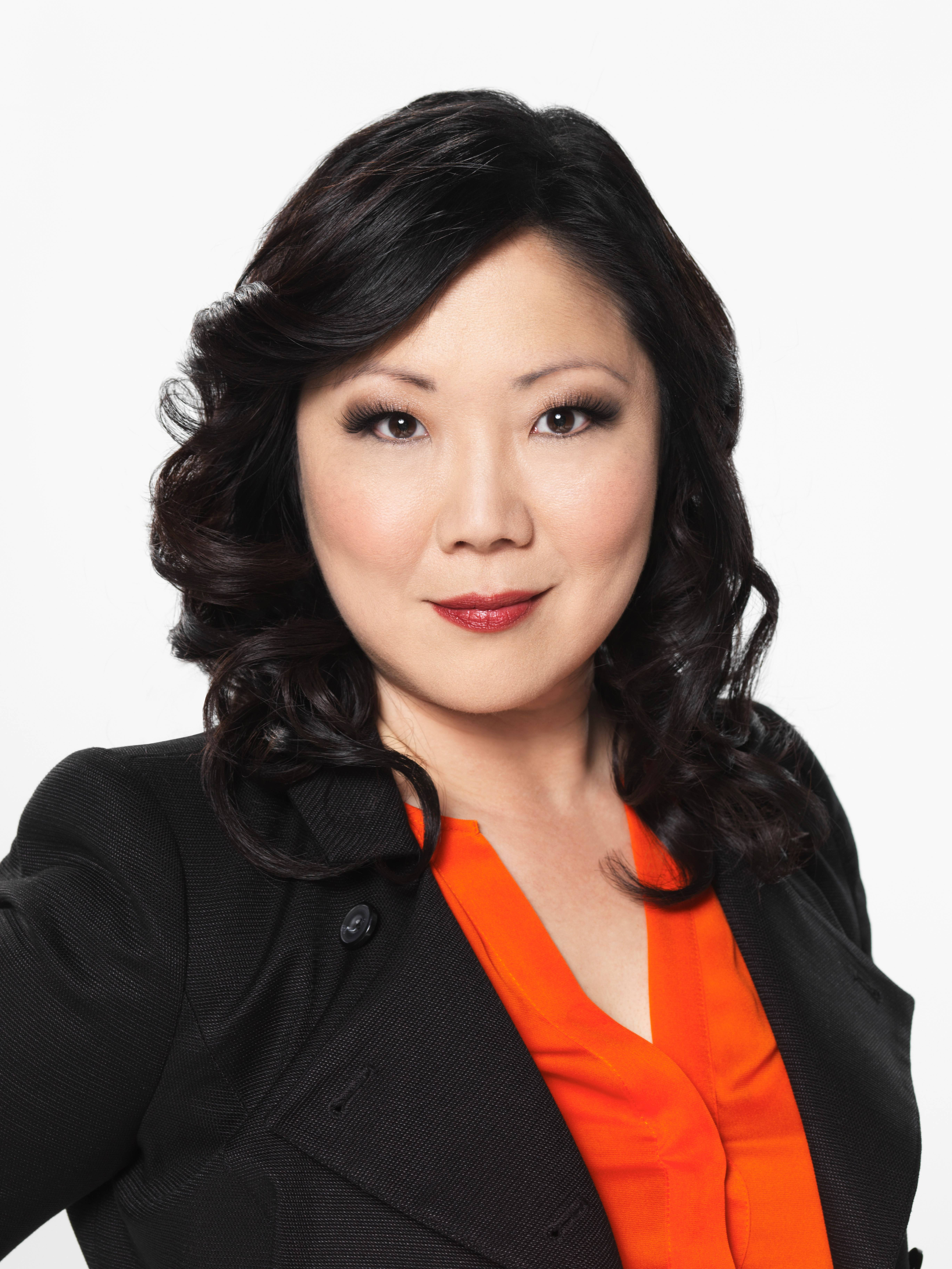 "Comedian Margaret Cho (""Drop Dead Diva"") performs at the North Shore Center for the Arts in Skokie at 8 p.m. Saturday, Sept. 6."