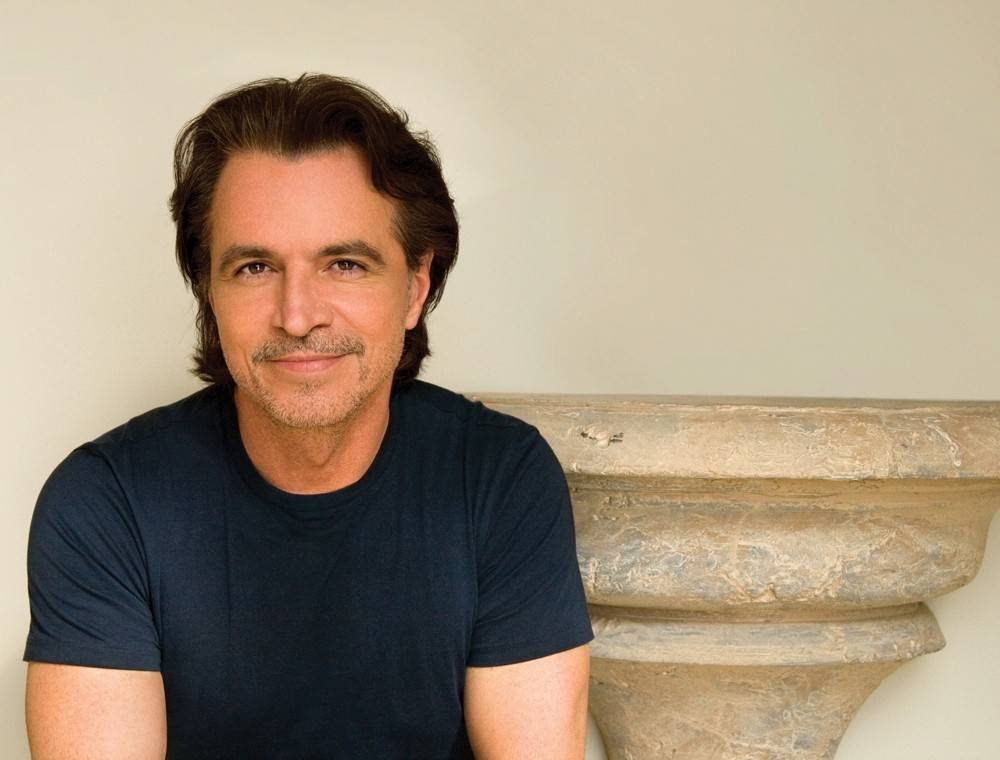 The Yanni World Tour 2014 comes to the Sears Centre Arena in Hoffman Estates on Saturday, Sept. 6.
