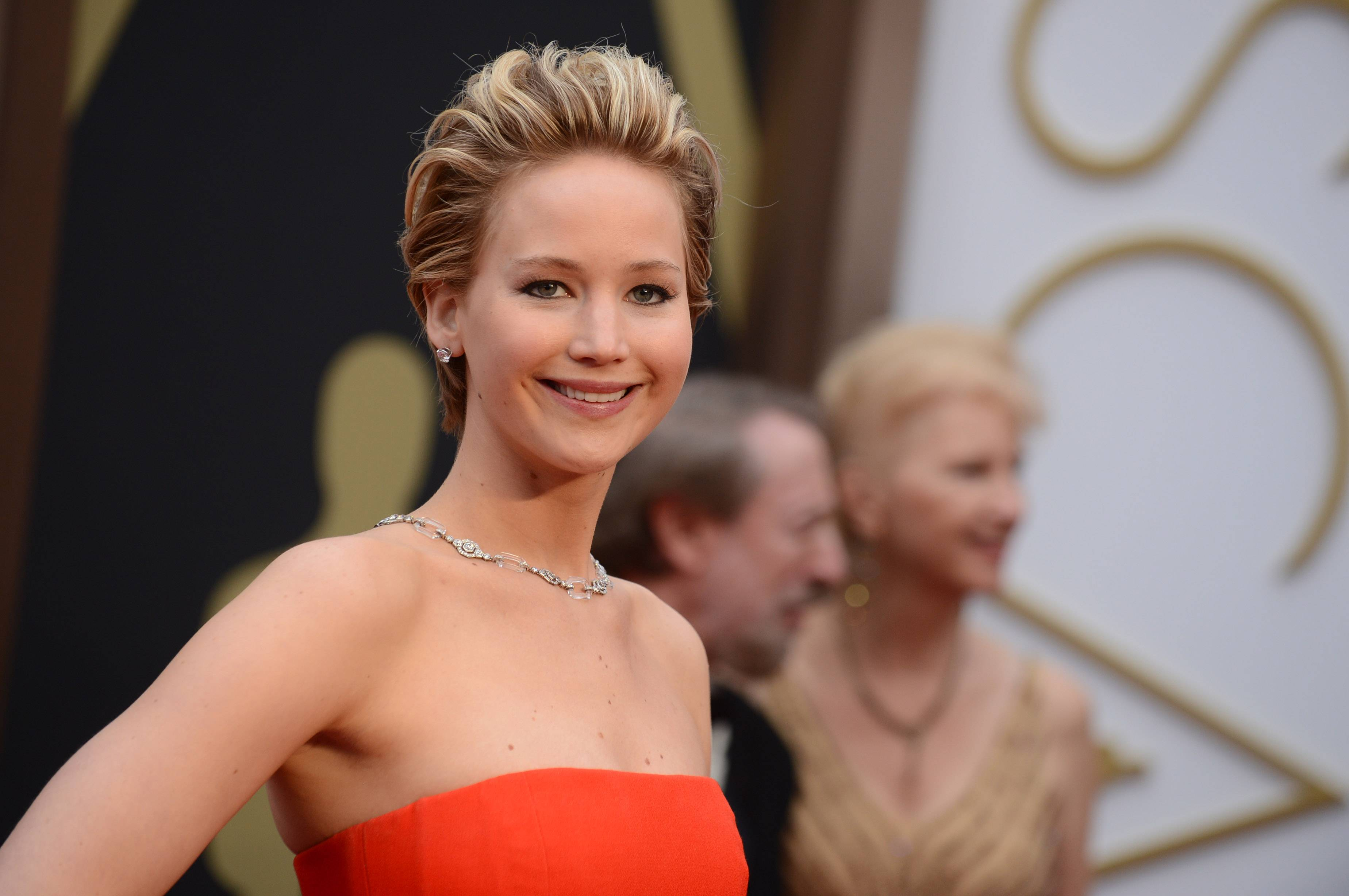 Jennifer Lawrence arrives at the Oscars. As the celebrity photo-hacking scandal has made clear, privacy isn't what it used to be. Whether famous or seemingly anonymous, people from all walks of life put all sorts of things online or into cloud-based storage systems, from vital financial information to the occasional nude photo.