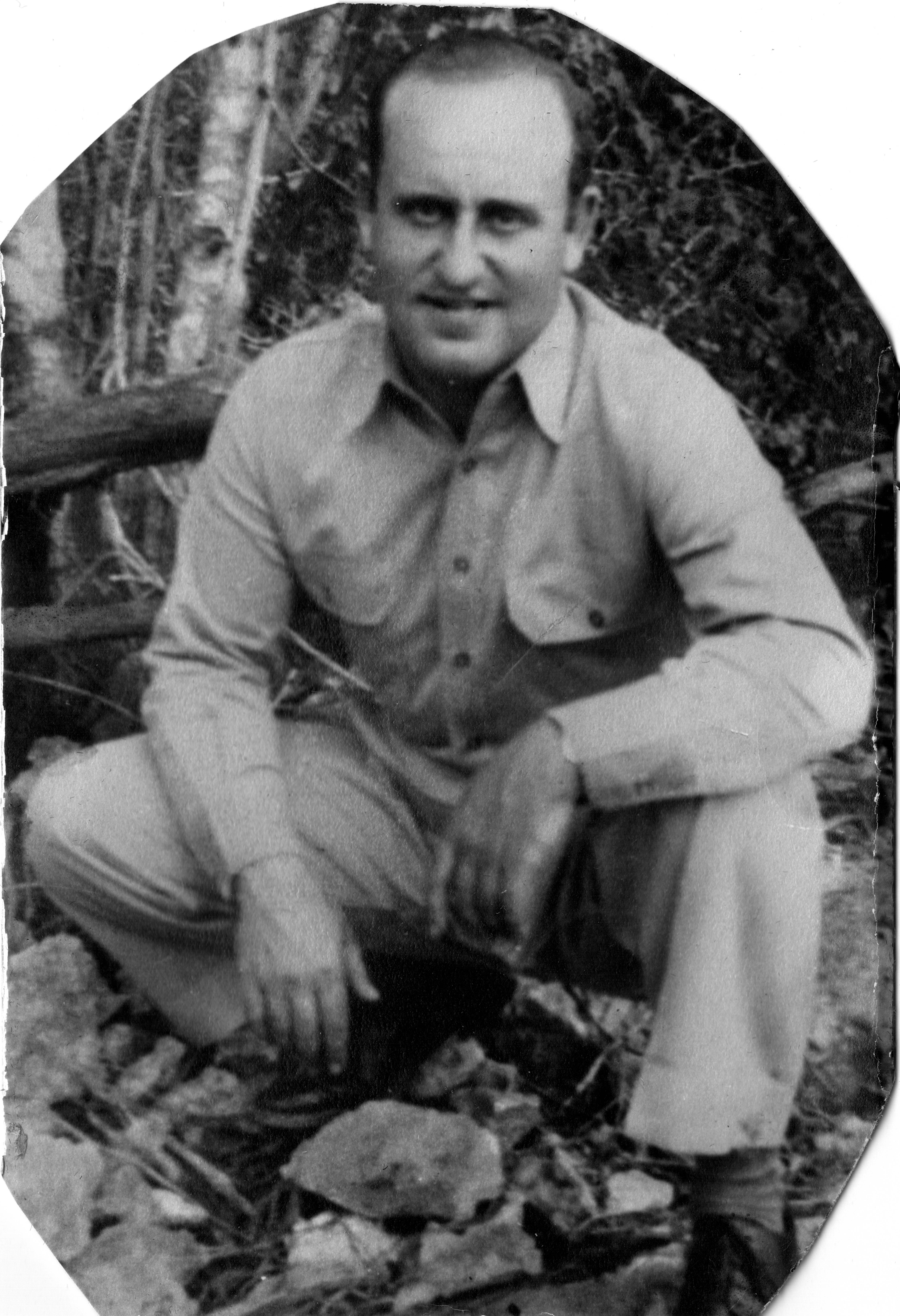 Bernard Gavrin was reported missing in Saipan while serving in the U.S. Army during World War II. Some of his remains and personal effects were recovered in 2013 and DNA from a family member helped confirm his identity. It was announced Wednesday Gavrin will be buried with full military honors in Arlington National Cemetery on Sept. 12.