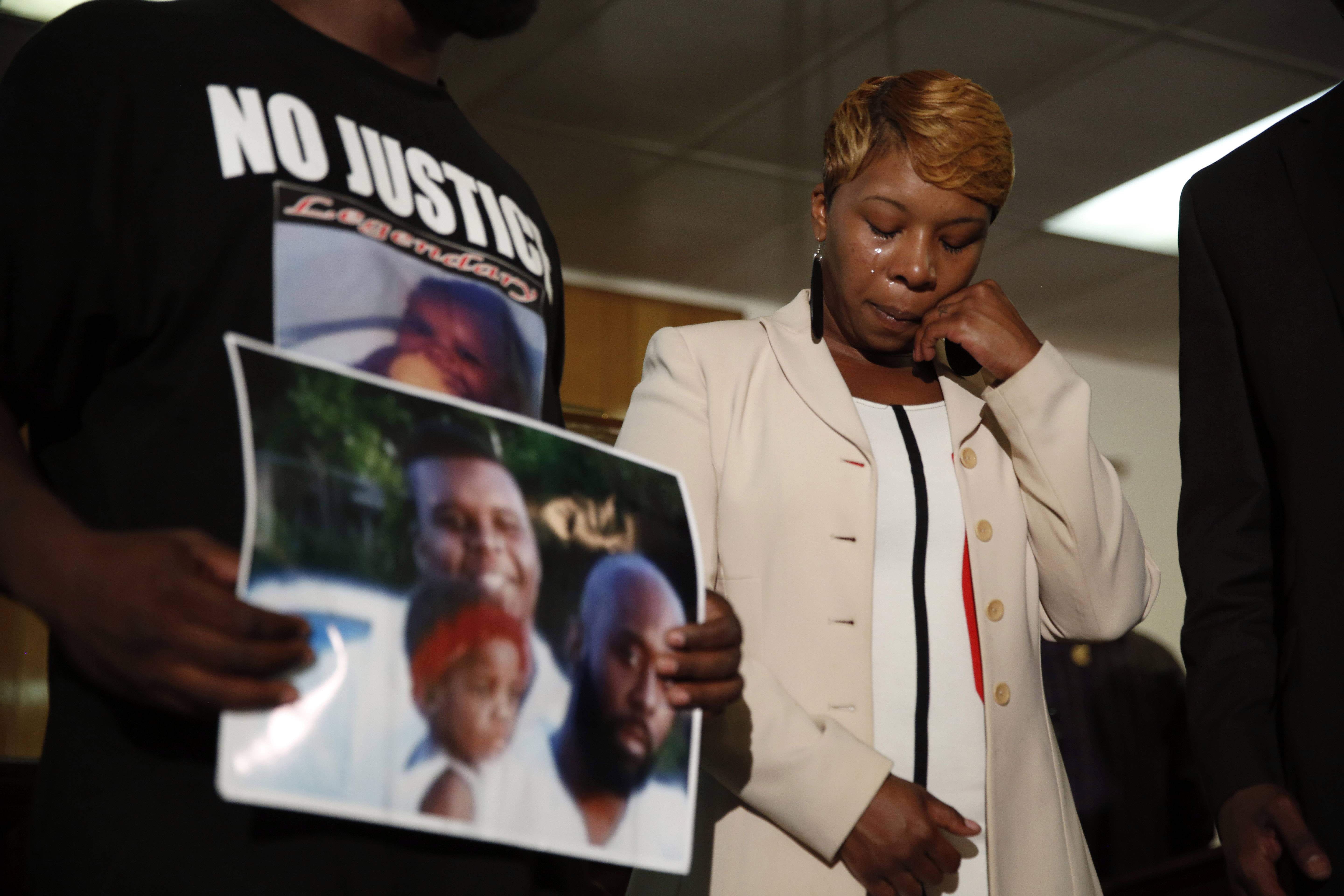 Lingering questions about Michael Brown could be answered Wednesday as two news organizations seek the release of any possible juvenile records for the unarmed 18-year-old who was shot by a police officer last month.