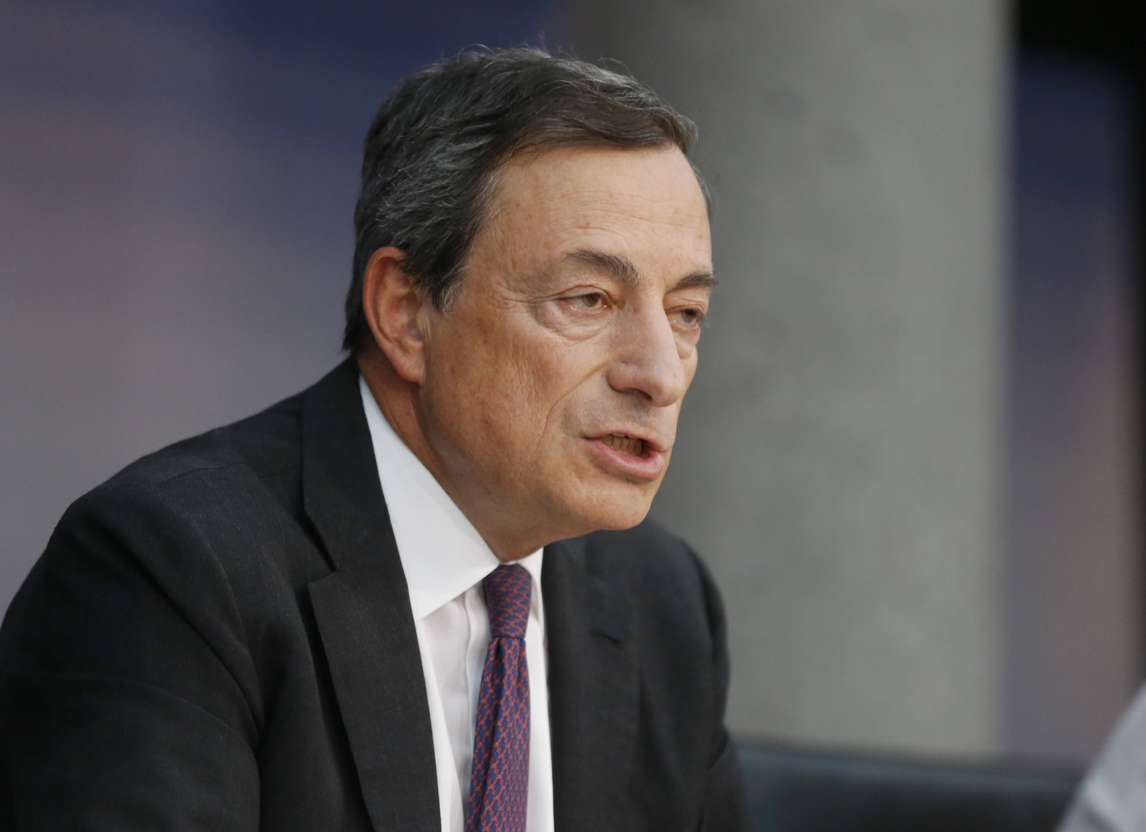 The European Central Bank has cut its interest rates and announced a new stimulus program that involves buying financial assets, a bid to salvage a weak economic recovery. ECB President Mario Draghi said the bank would start purchases of private sector financial assets in October.