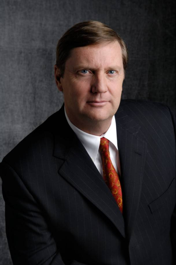 George H. Walper Jr., president of Lake Forest-based Spectrem Group.