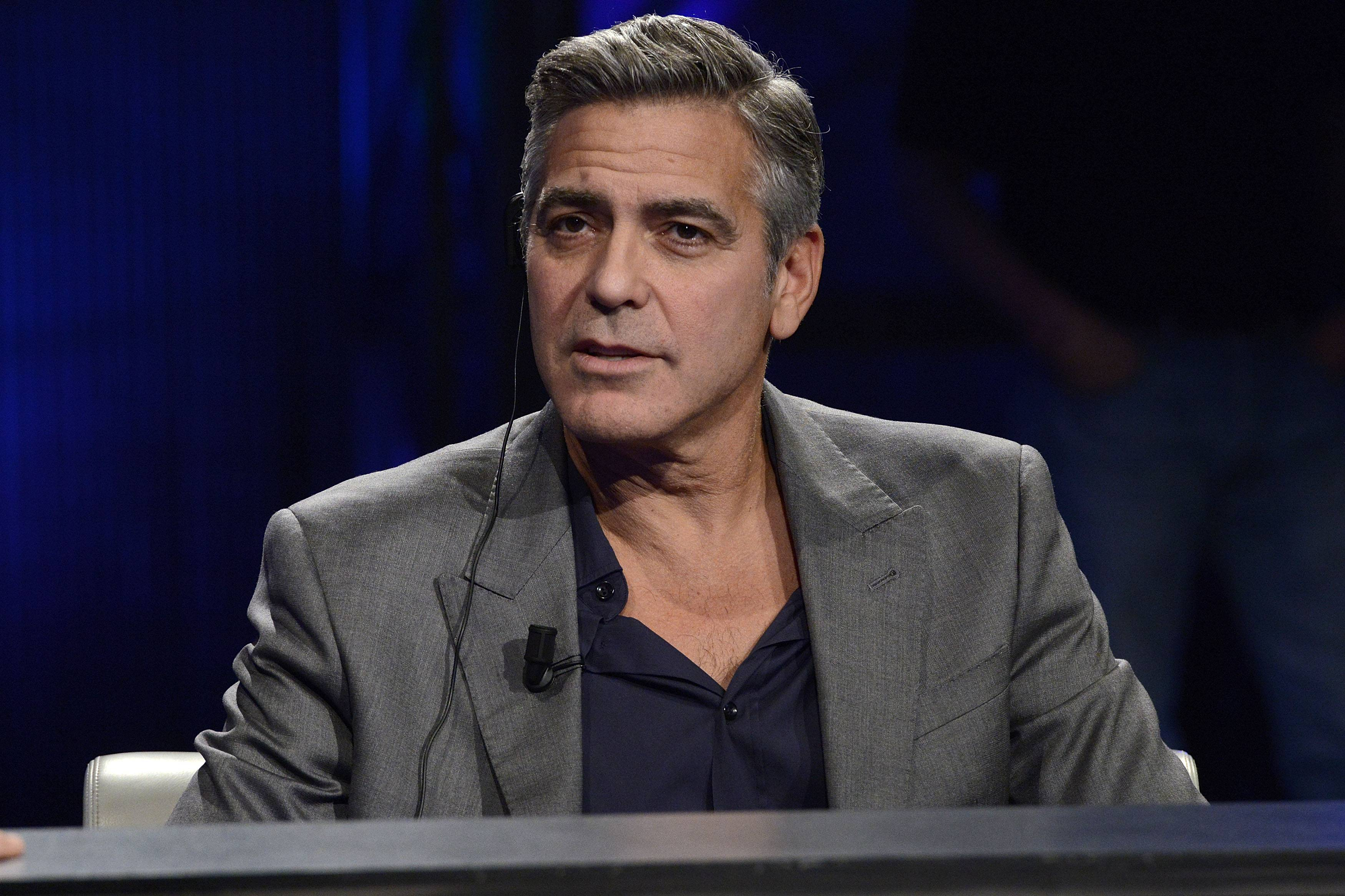 "Sony Pictures announced Wednesday that George Clooney will co-produce and direct the film version of ""Hack Attack,"" reporter Nick Davies' book about the British phone hacking scandal."