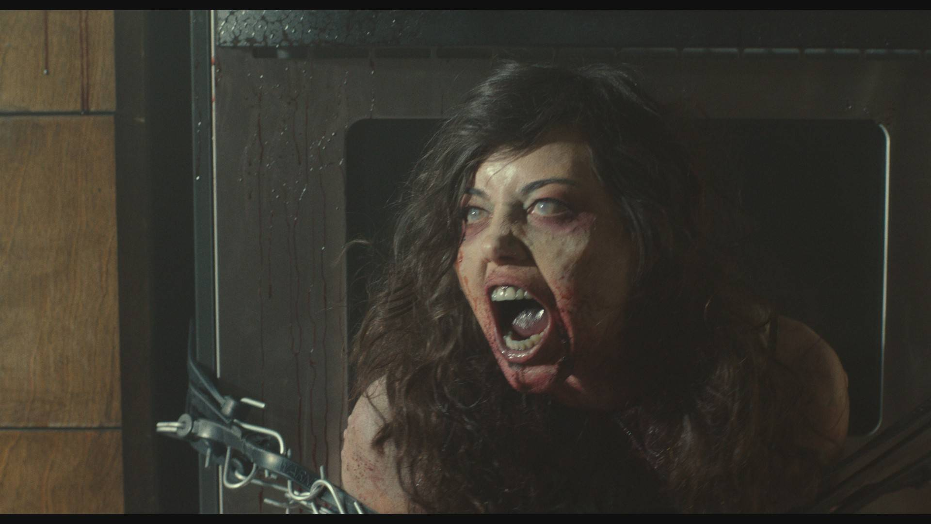 "Aubrey Plaza stars in the title role of the rom-com zombie tale ""Life After Beth."""