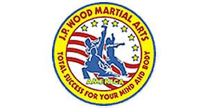 Credit: J.P. Wood Martial Arts in Palatine at 249 E. Northwest Highway. J.P. Wood Martial Arts