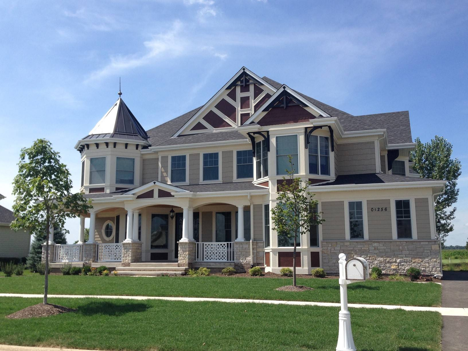 Shodeen Homes is building several new-home communities in the Chicago suburbs.