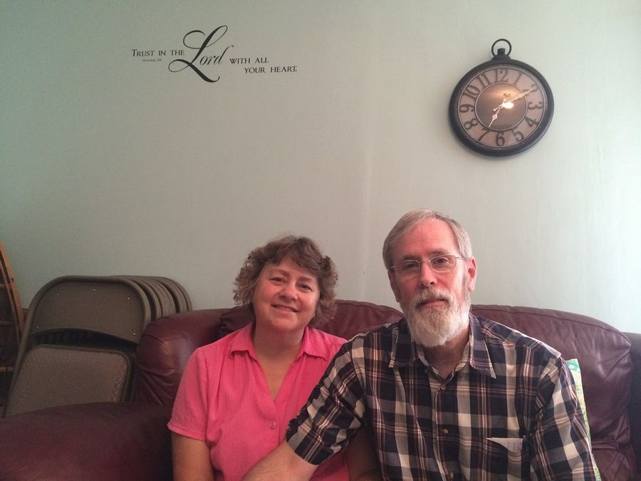 A Christian family's cost-sharing alternative to federal ...