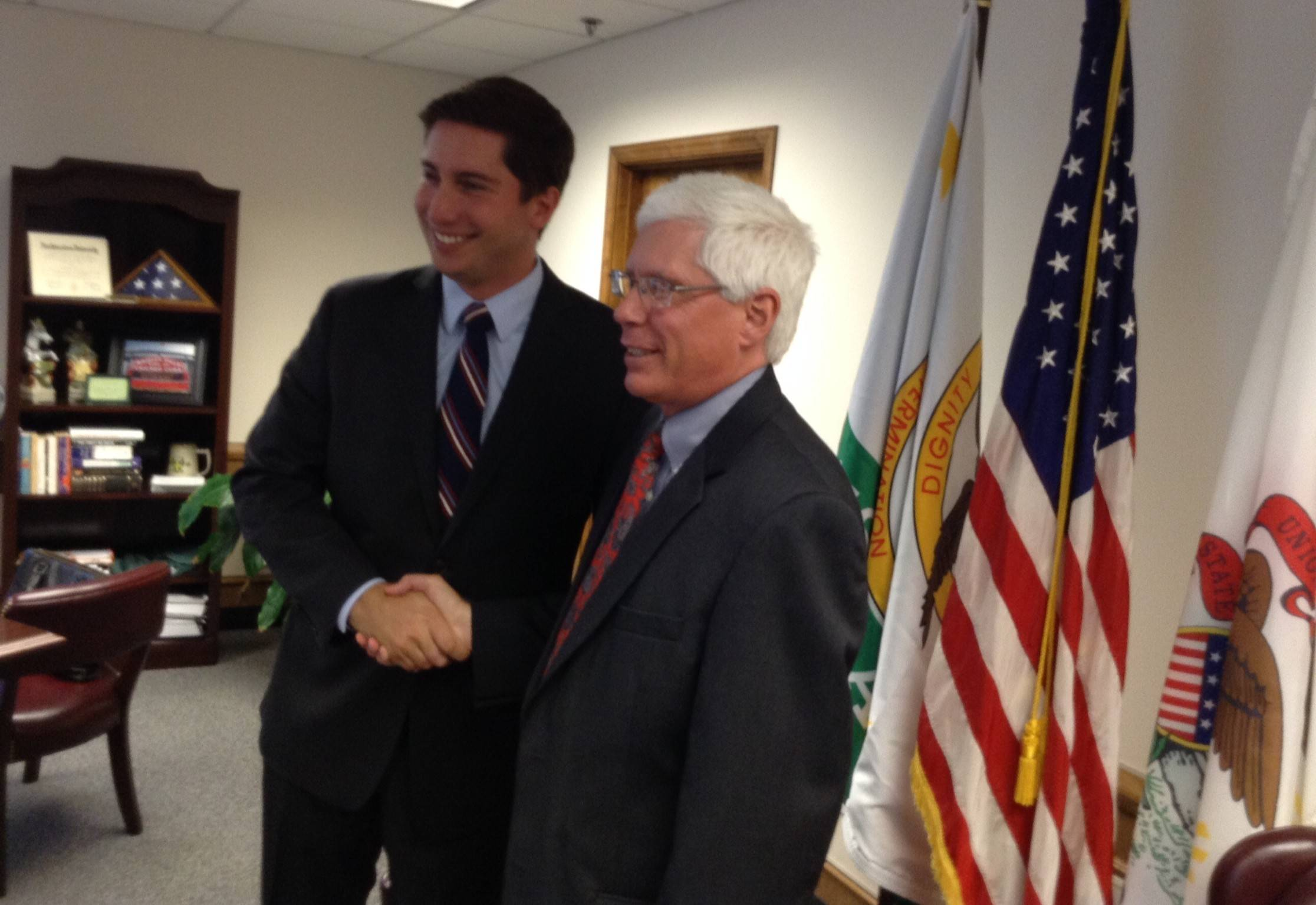 Bogusz appoints former alderman to replace Sojka on Des Plaines council