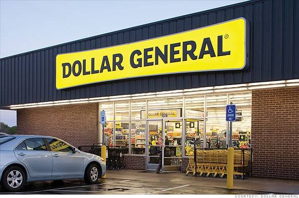Dollar General's Family Dollar campaign said to hang on Wal-Mart