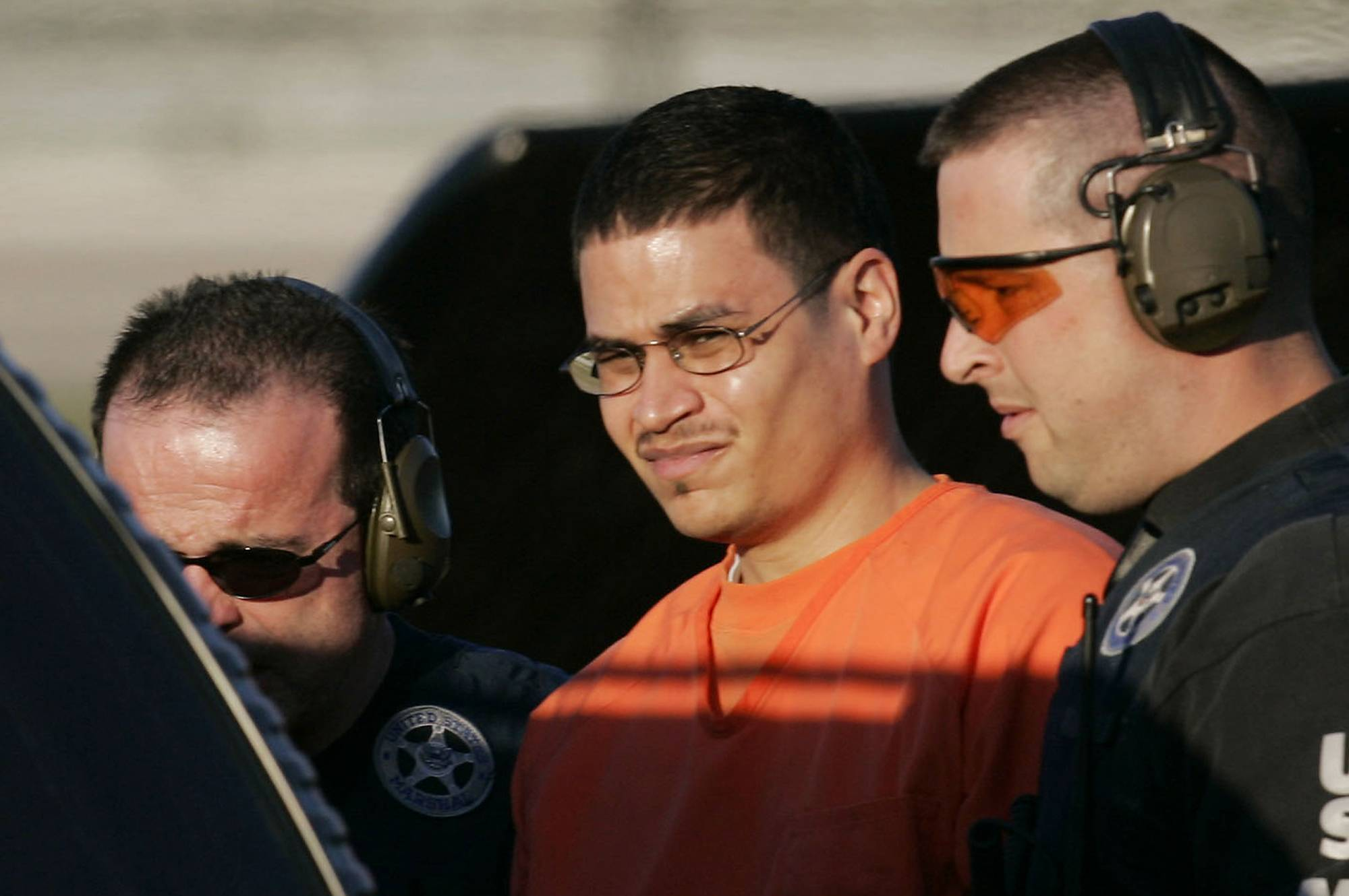 Terror plotter Jose Padilla gets longer sentence of 21 years