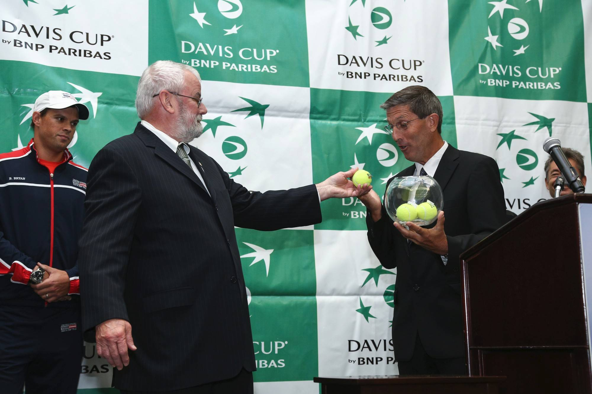 Davis Cup a big win for suburbs, mayor says