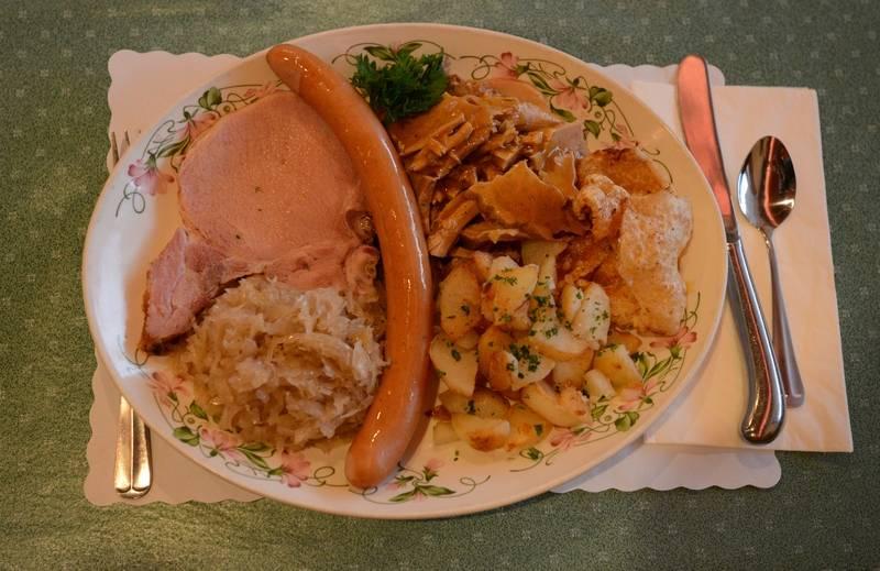 Oktoberfest Pork Shank Recipes — Dishmaps
